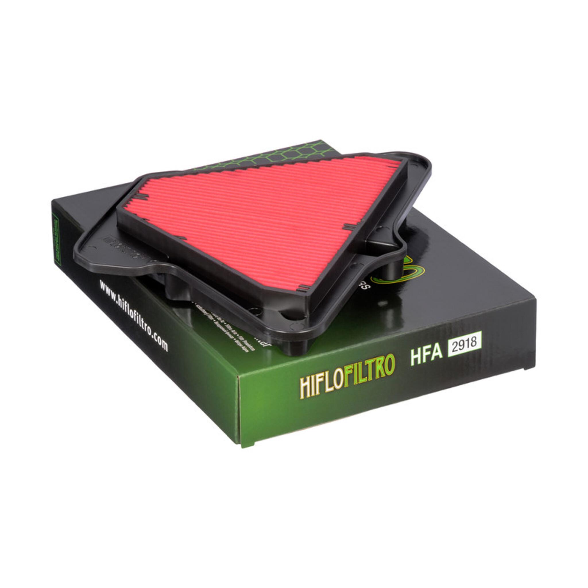 Воздушный фильтр (HFA2918)