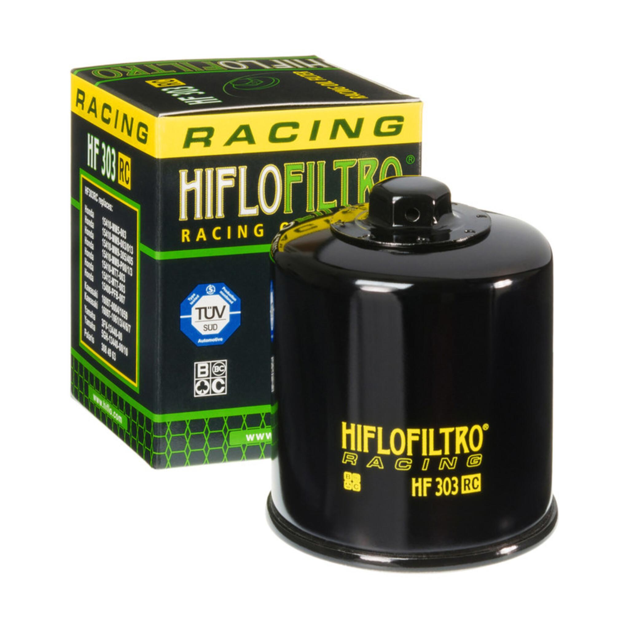 Масляные фильтры (HF303RC)