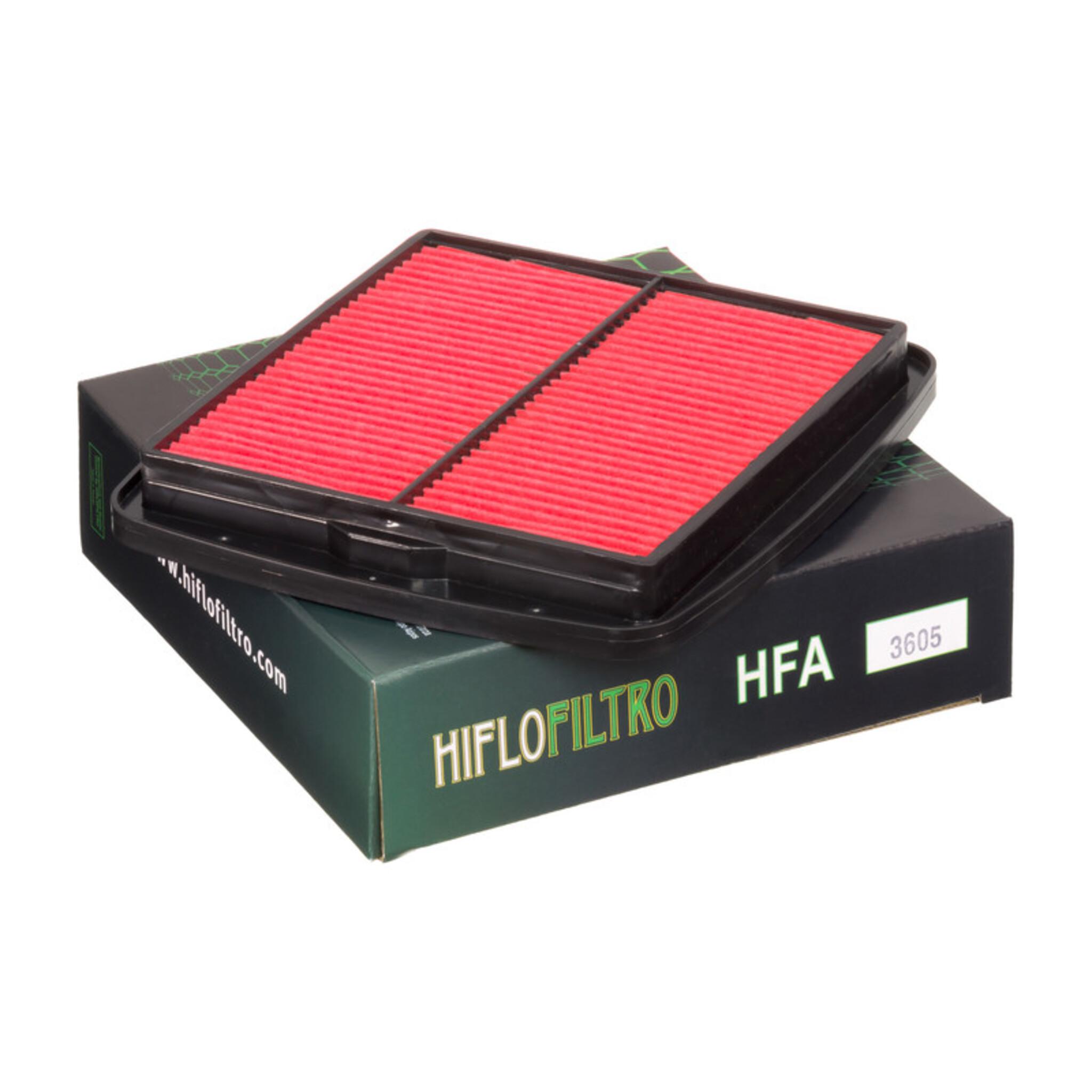 Воздушный фильтр (HFA3605)