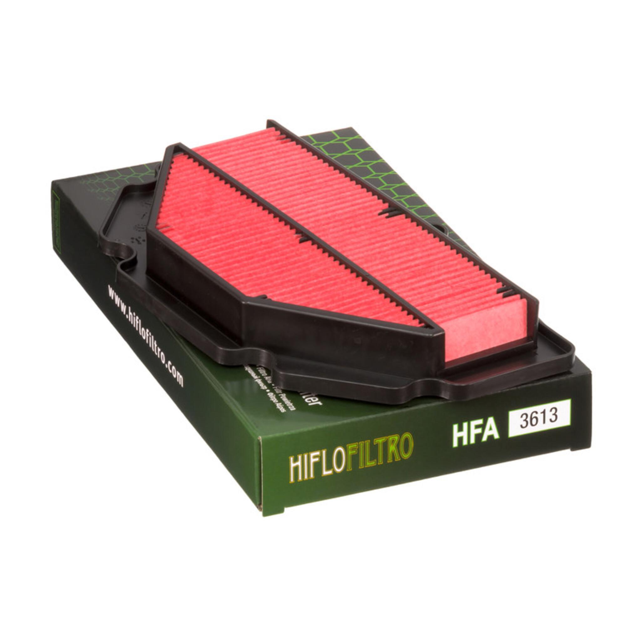 Воздушный фильтр (HFA3613)