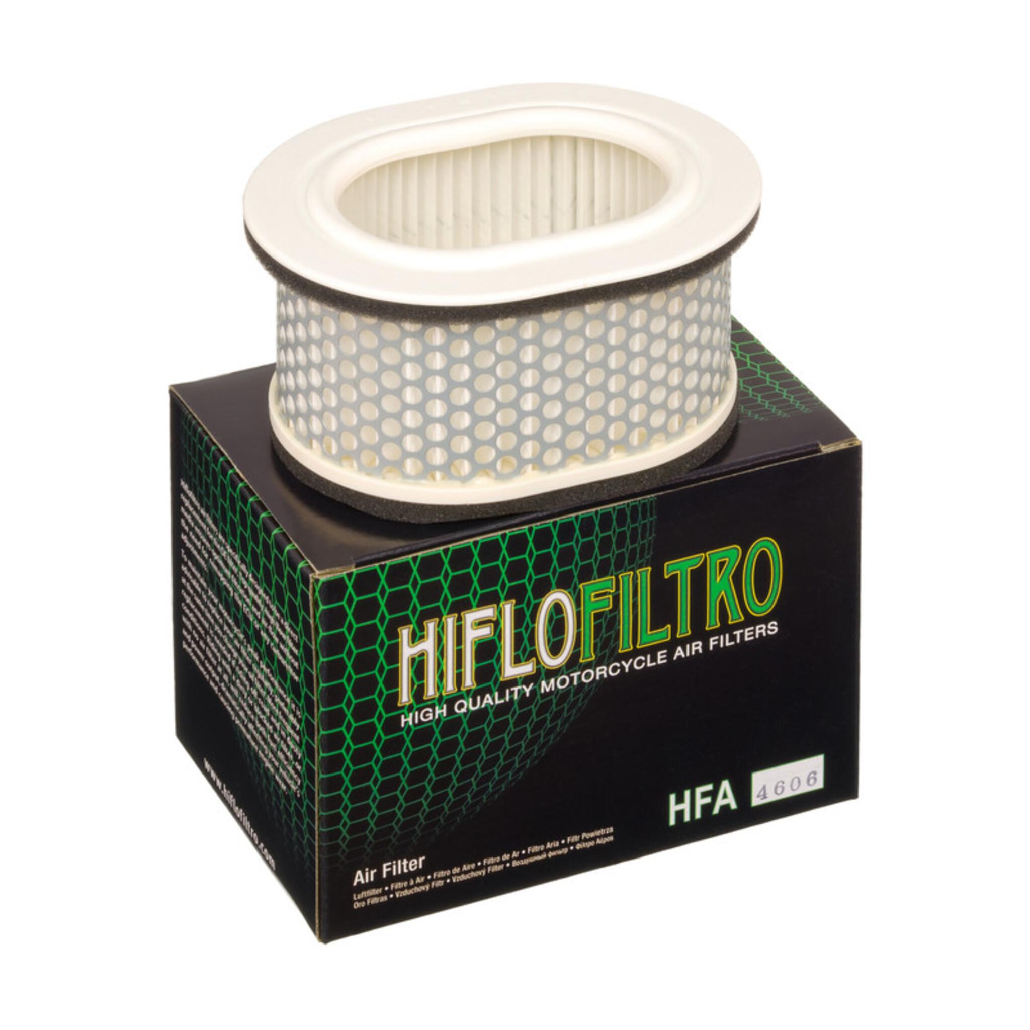 Воздушный фильтр (HFA4606)