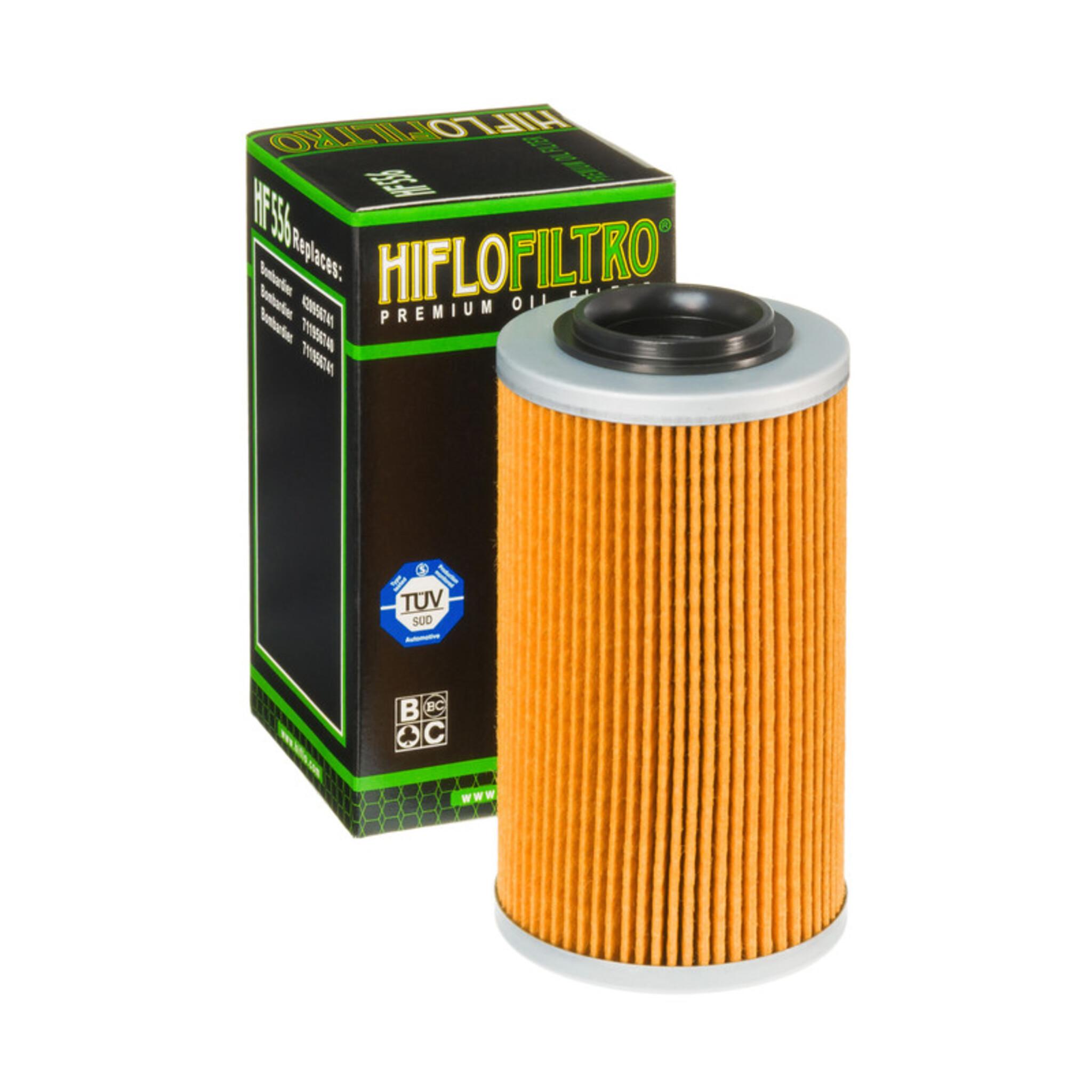 Масляные фильтры (HF557)