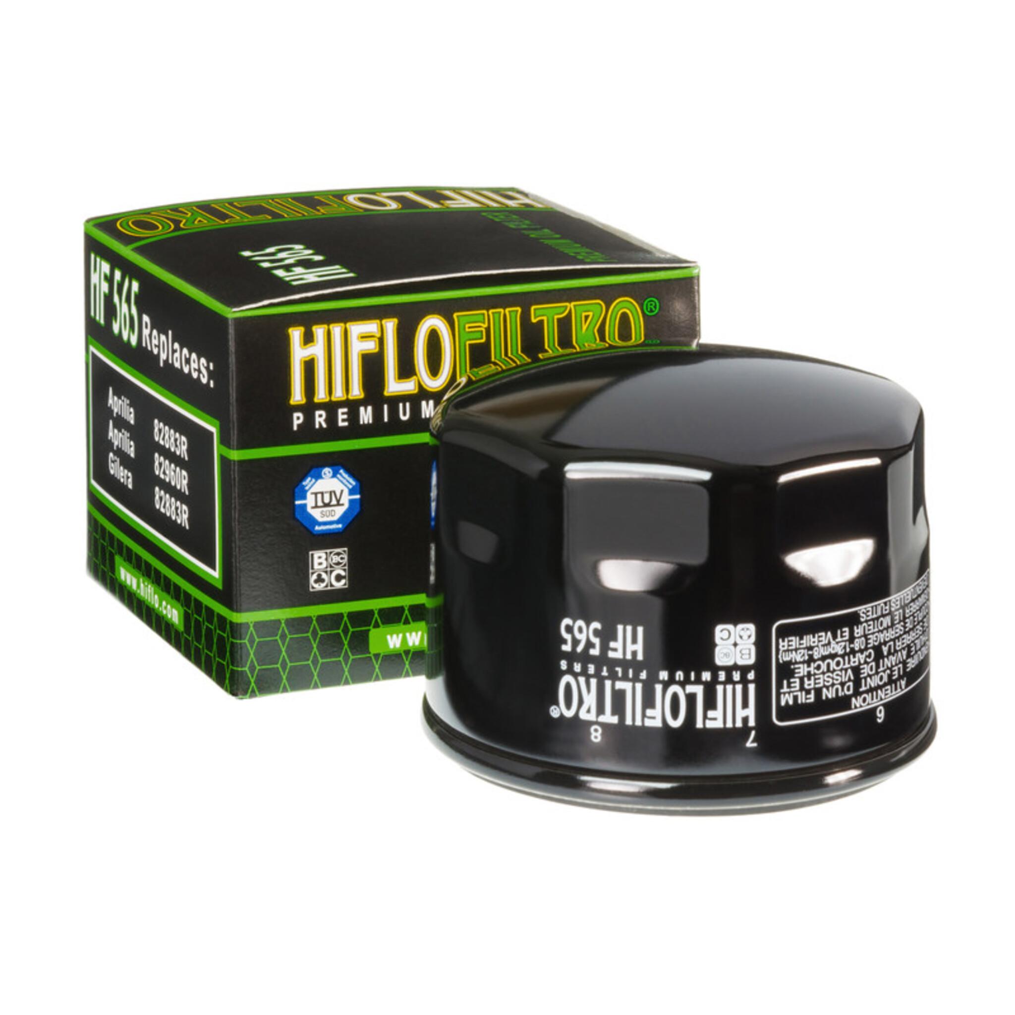 Масляные фильтры (HF565)