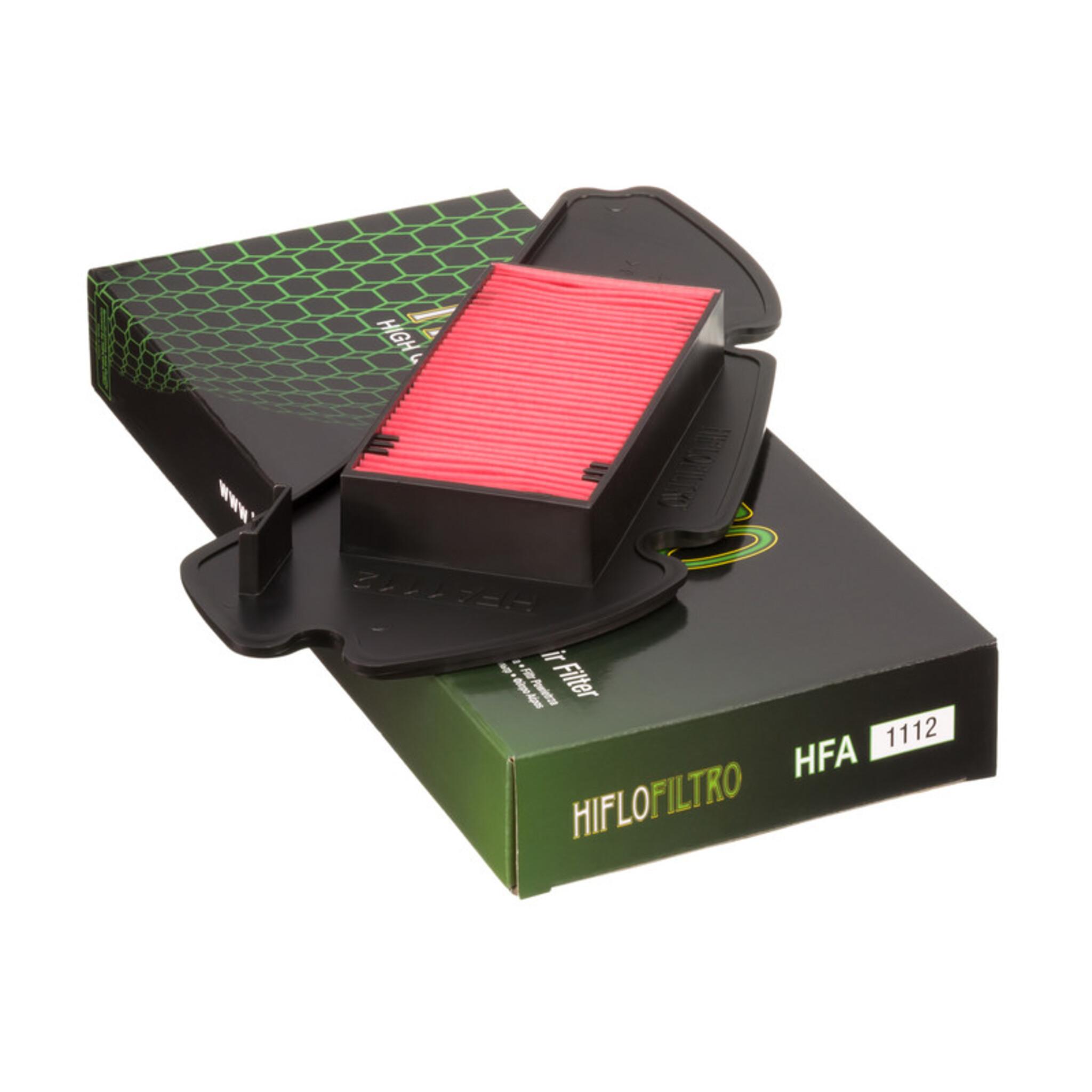 Воздушный фильтр (HFA1112)