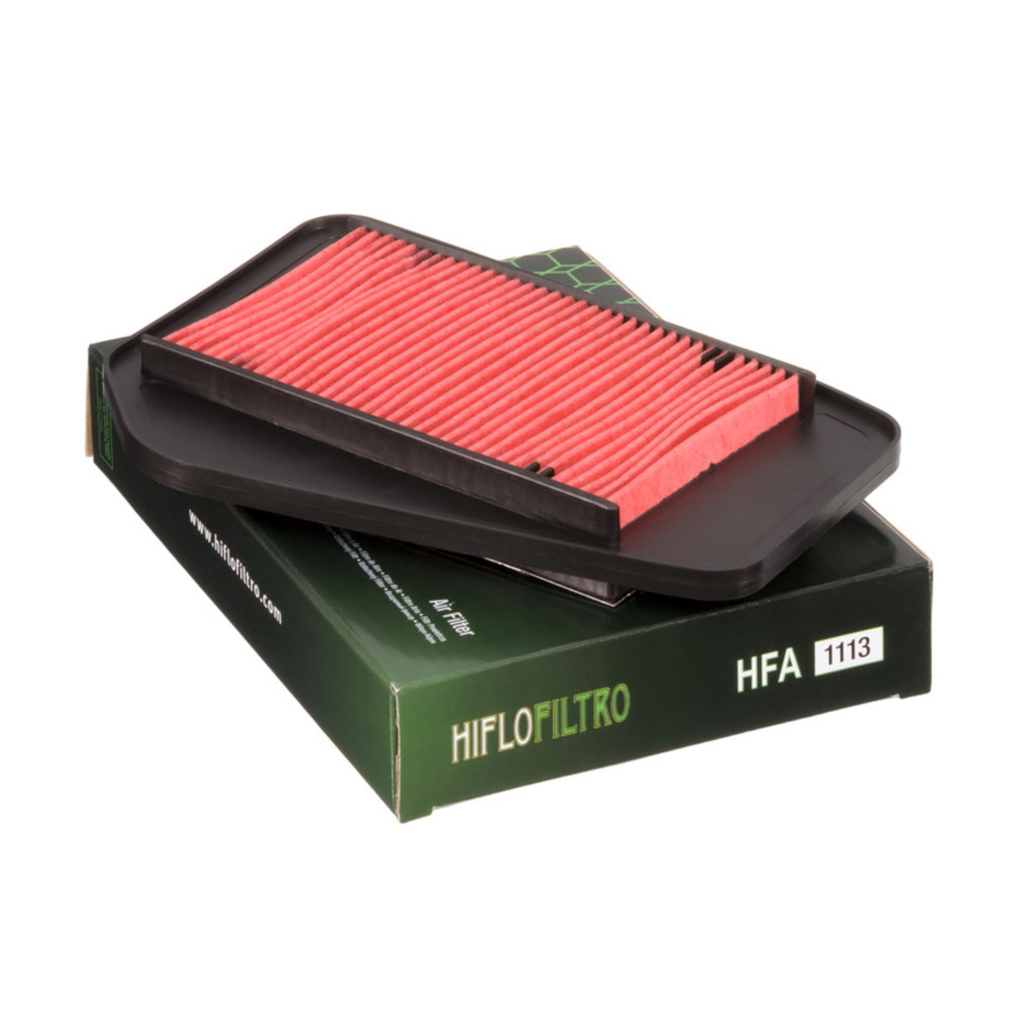 Воздушный фильтр (HFA1113)