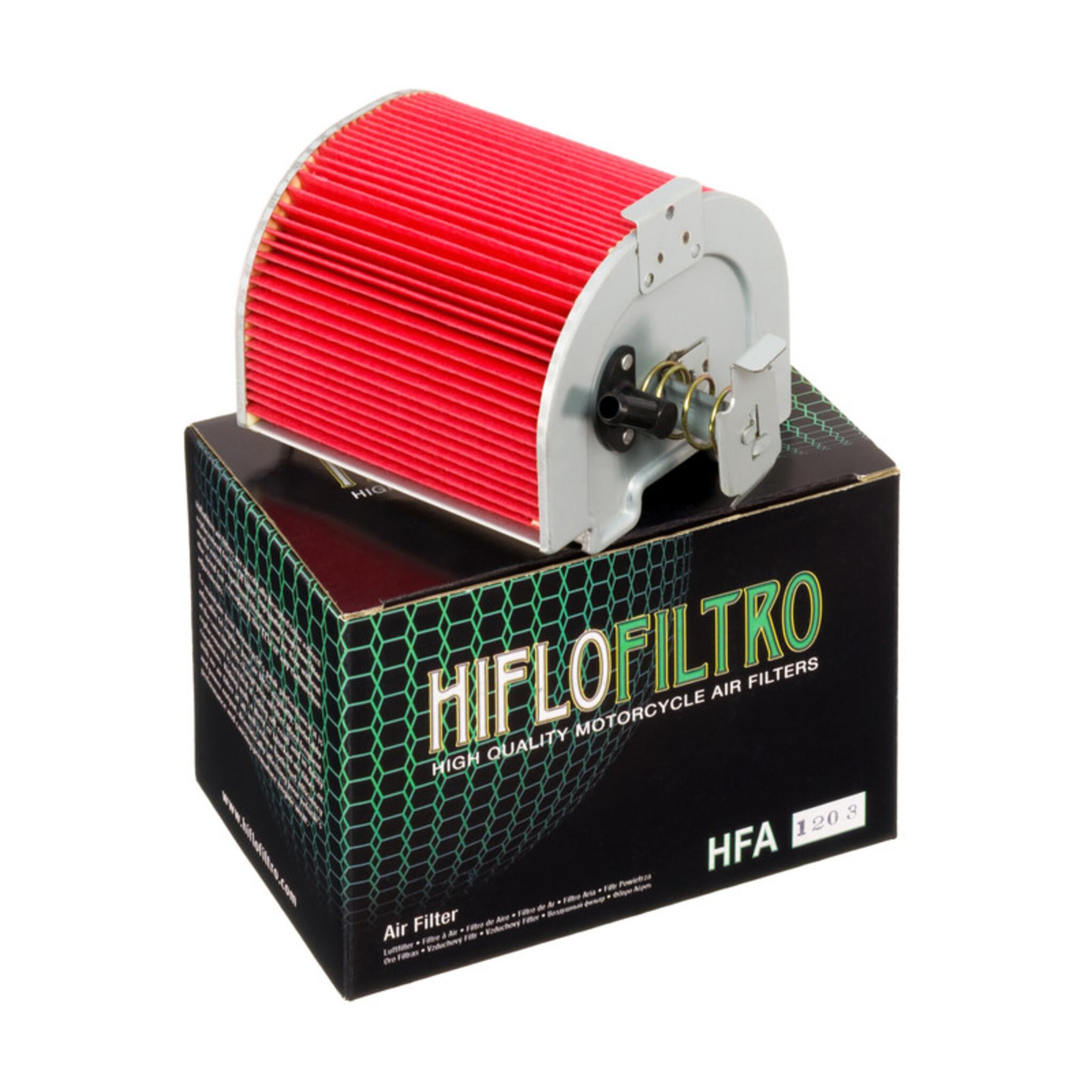 Воздушный фильтр (HFA1203)
