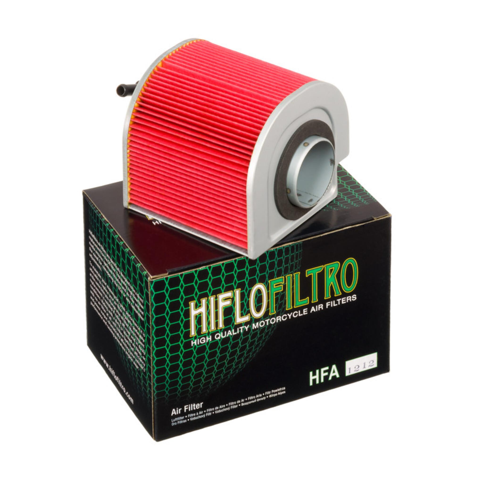 Воздушный фильтр (HFA1212)