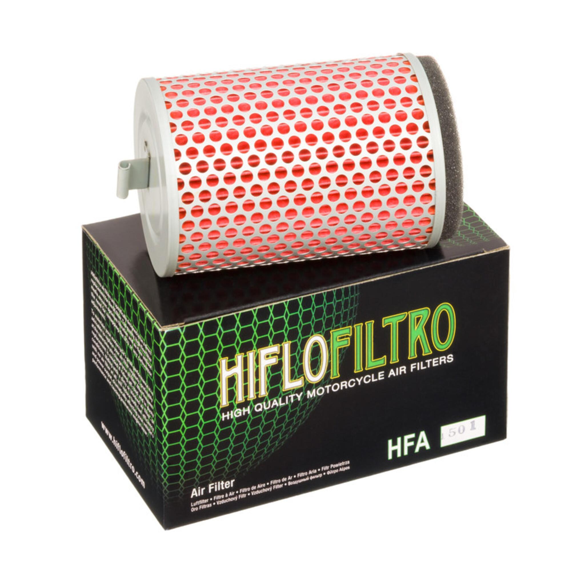 Воздушный фильтр (HFA1501)