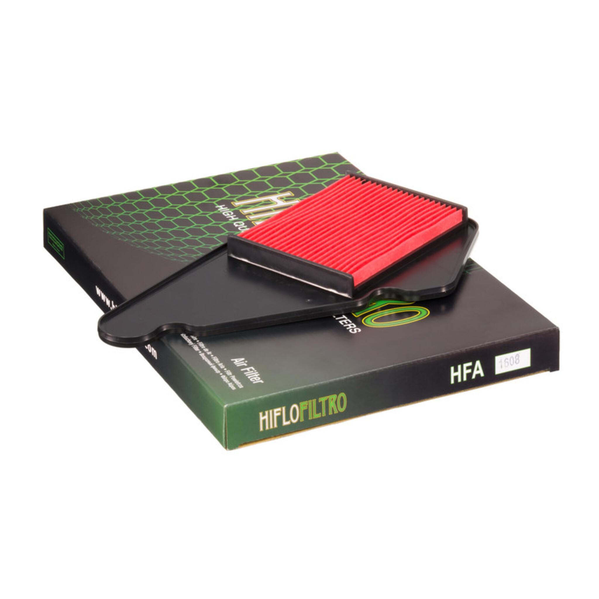 Воздушный фильтр (HFA1608)
