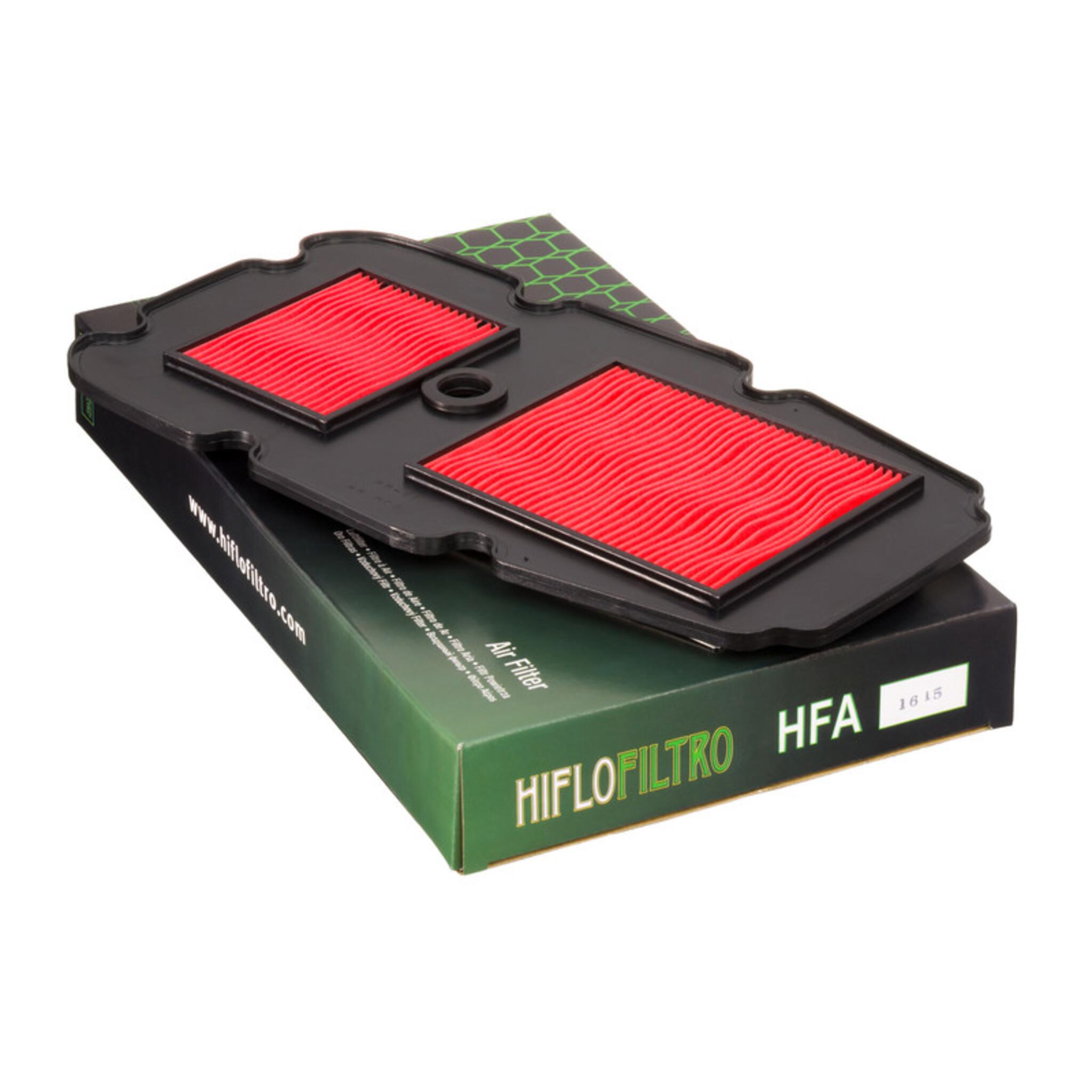 Воздушный фильтр (HFA1615)