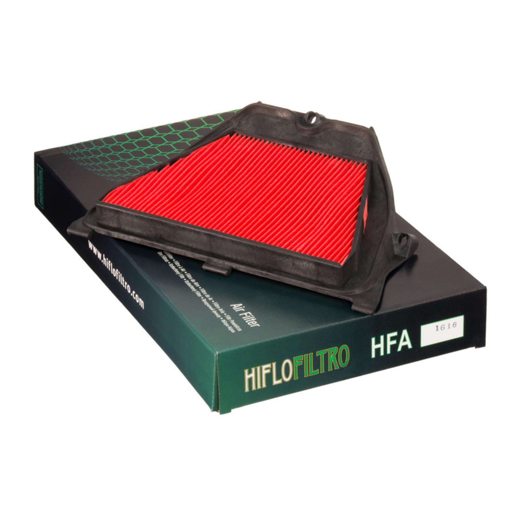 Воздушный фильтр (HFA1616)