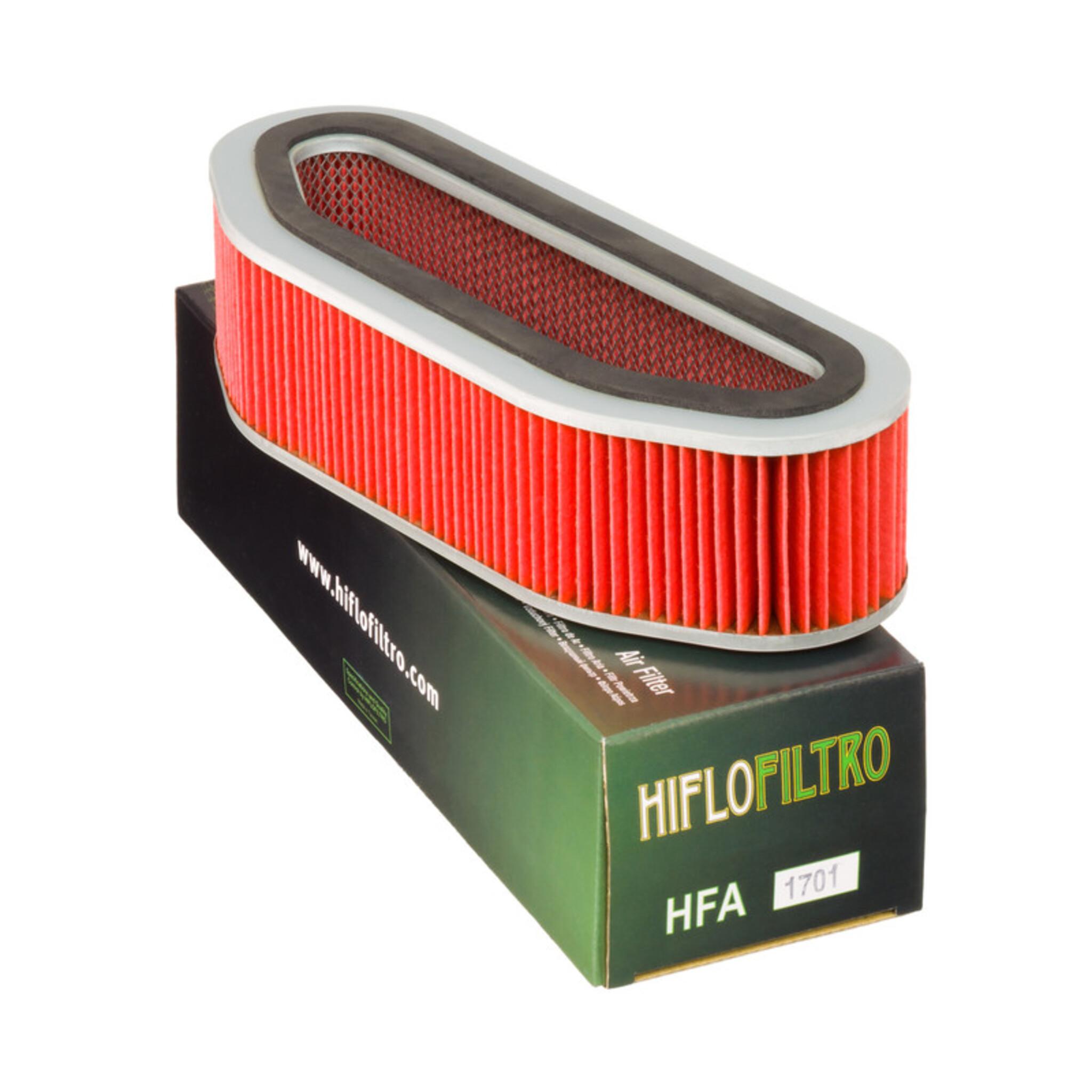Воздушный фильтр (HFA1701)