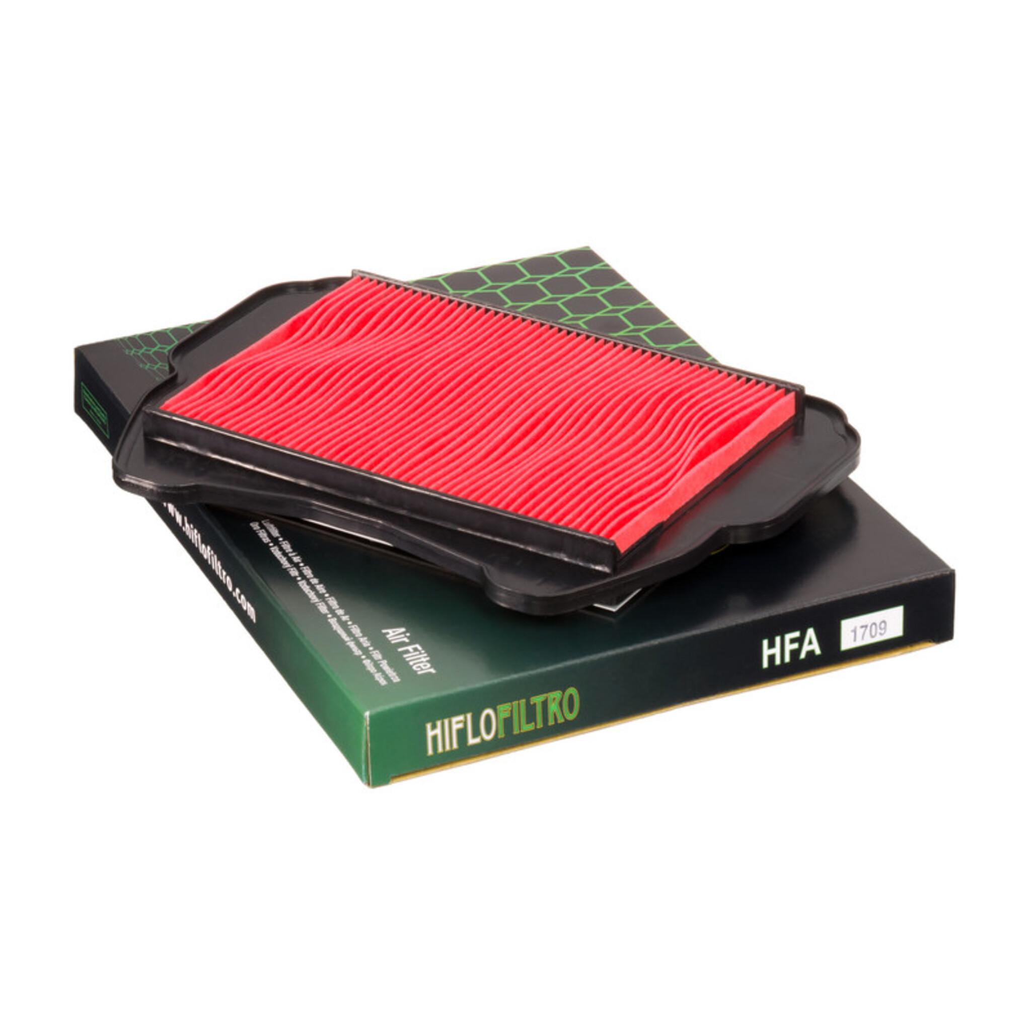 Воздушный фильтр (HFA1709)