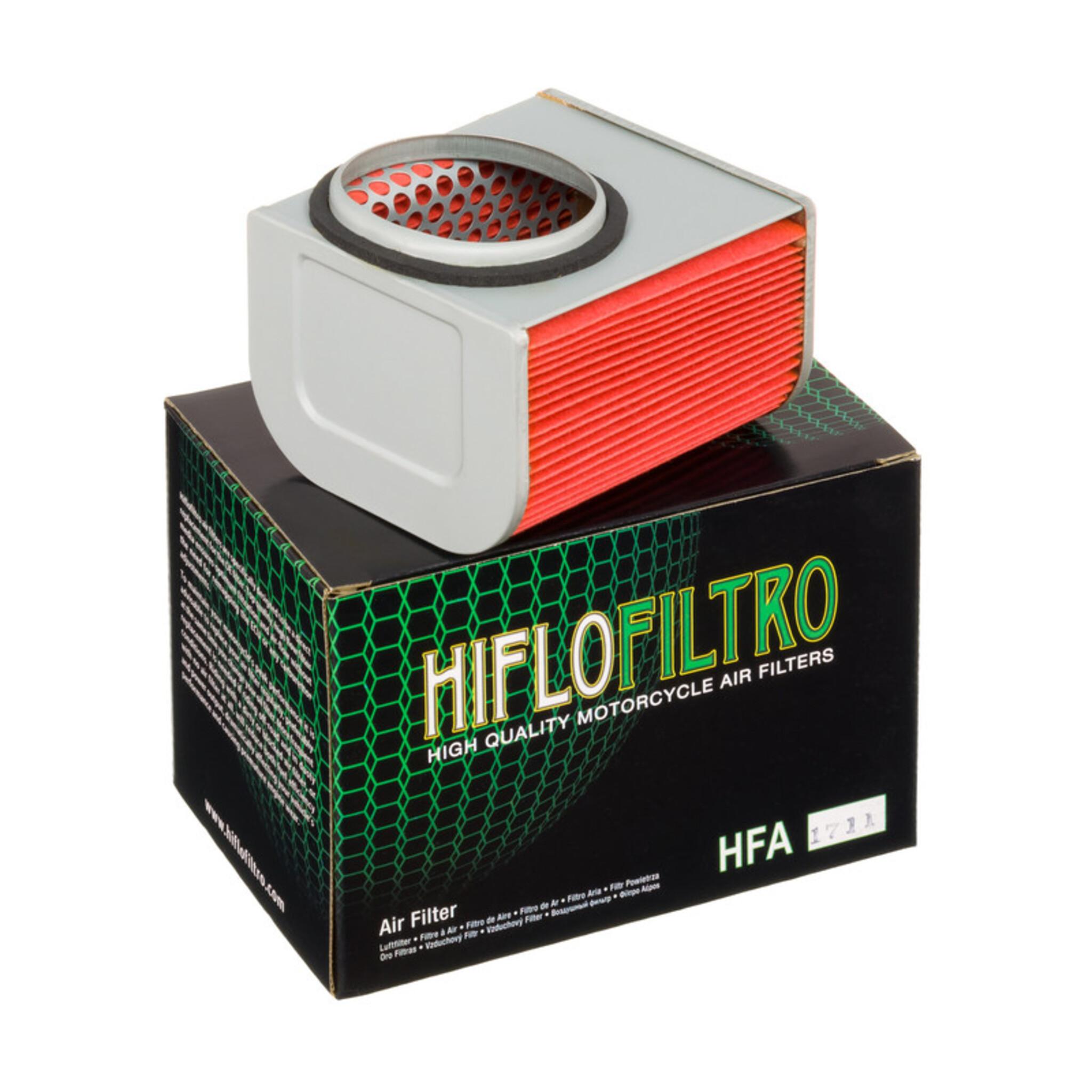 Воздушный фильтр (HFA1711)