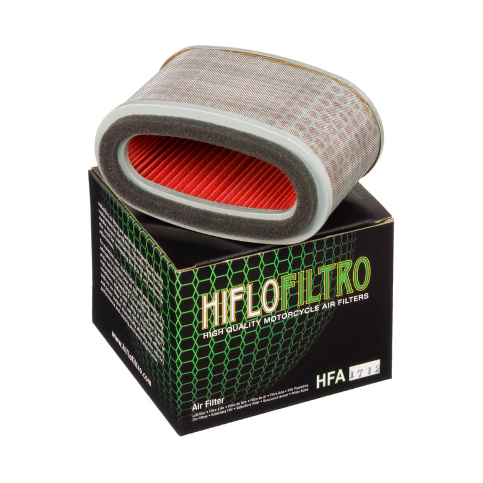 Воздушный фильтр (HFA1712)