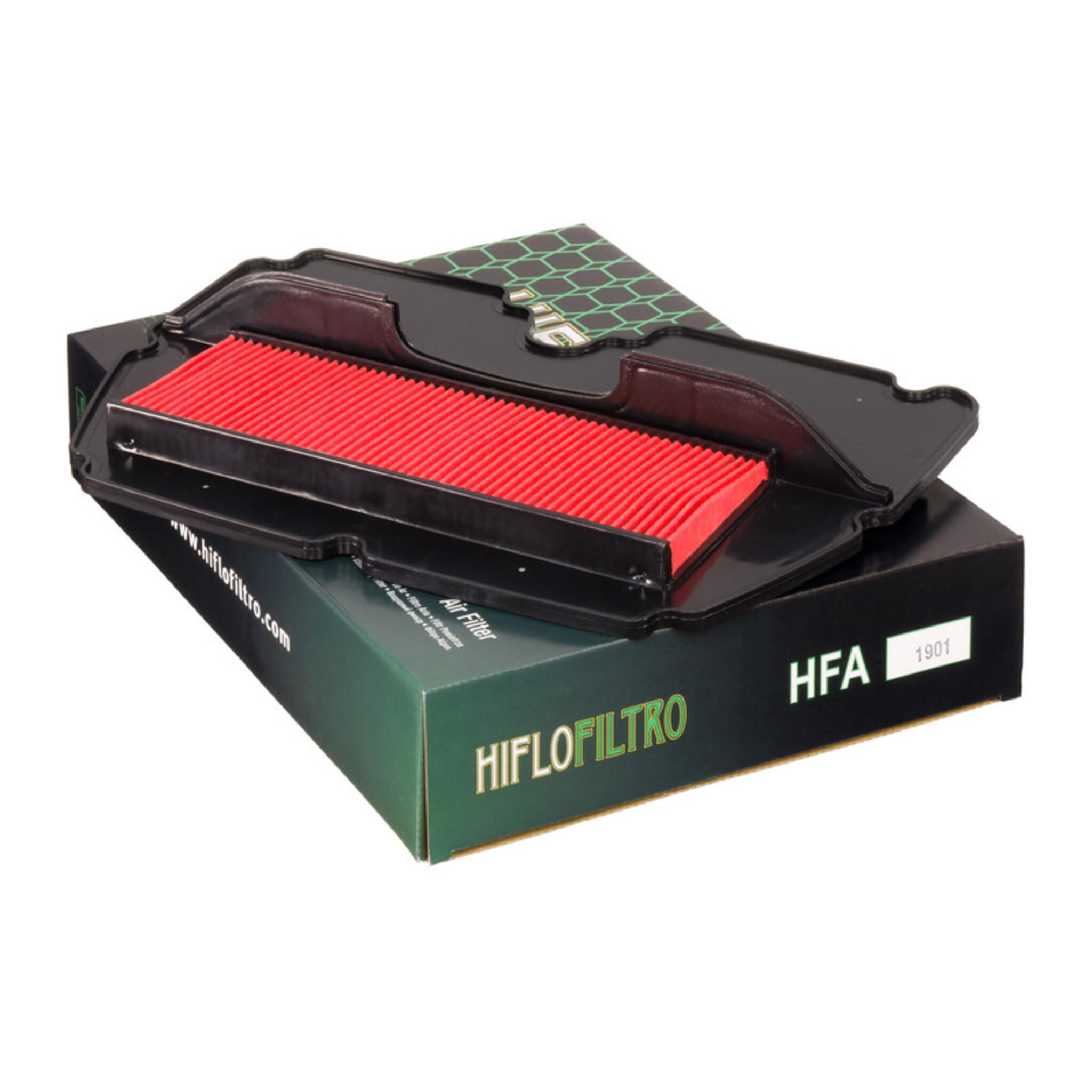Воздушный фильтр (HFA1901)