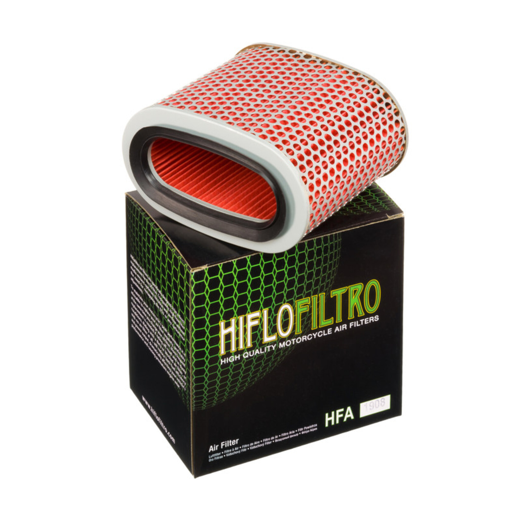 Воздушный фильтр (HFA1908)
