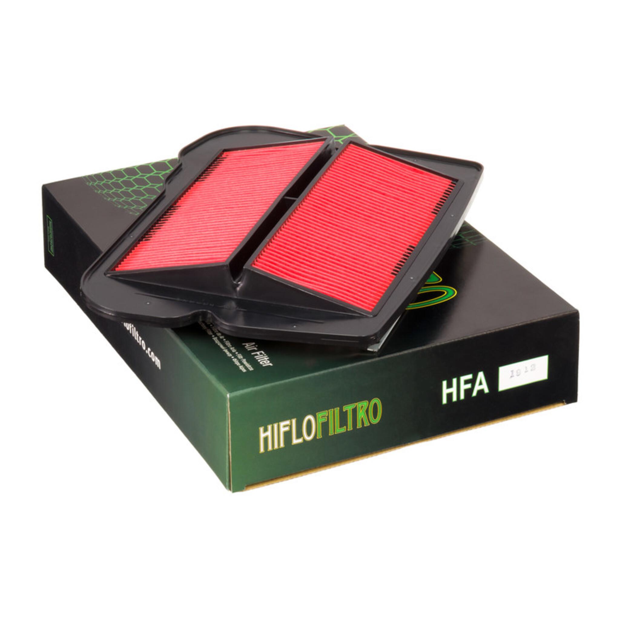 Воздушный фильтр (HFA1912)