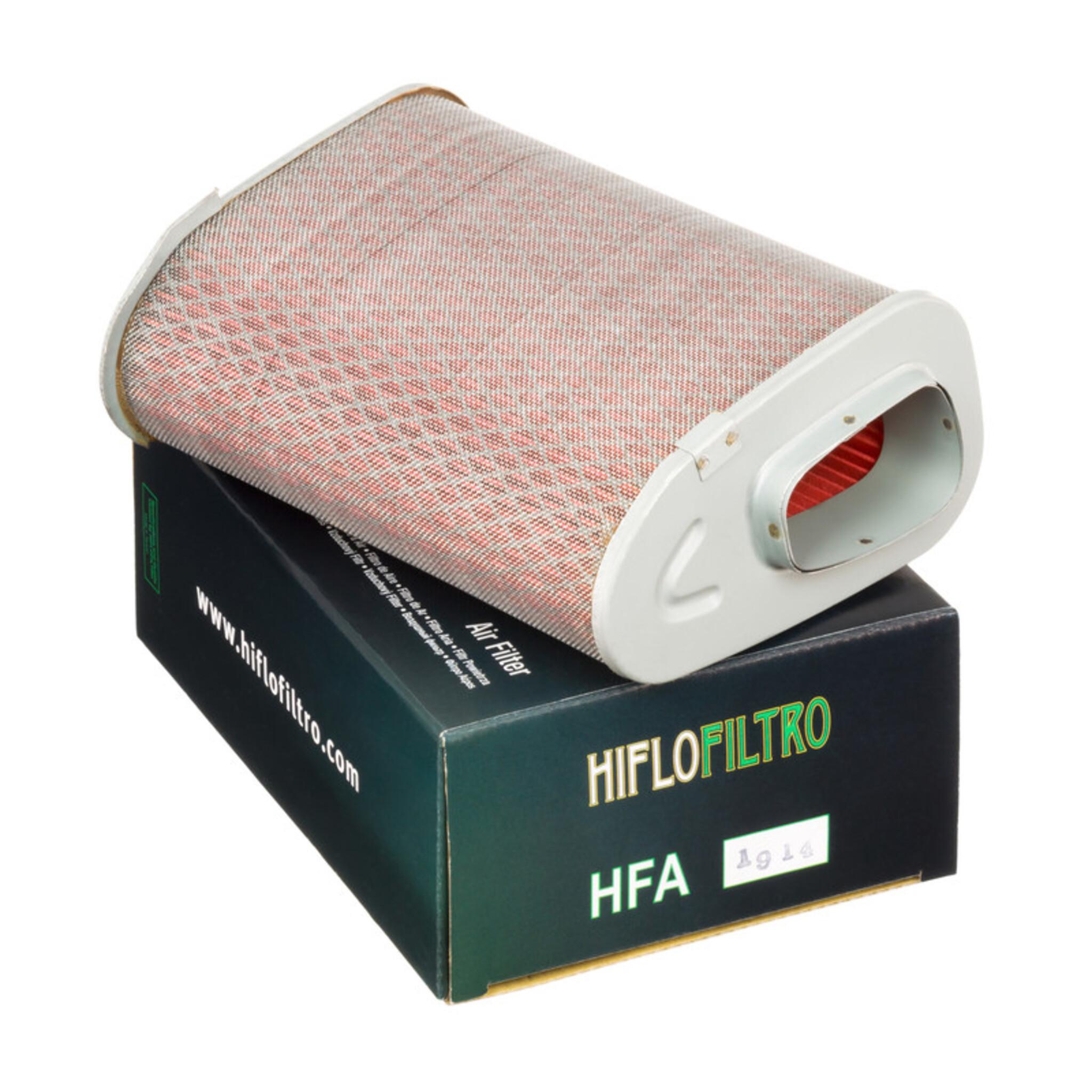 Воздушный фильтр (HFA1914)