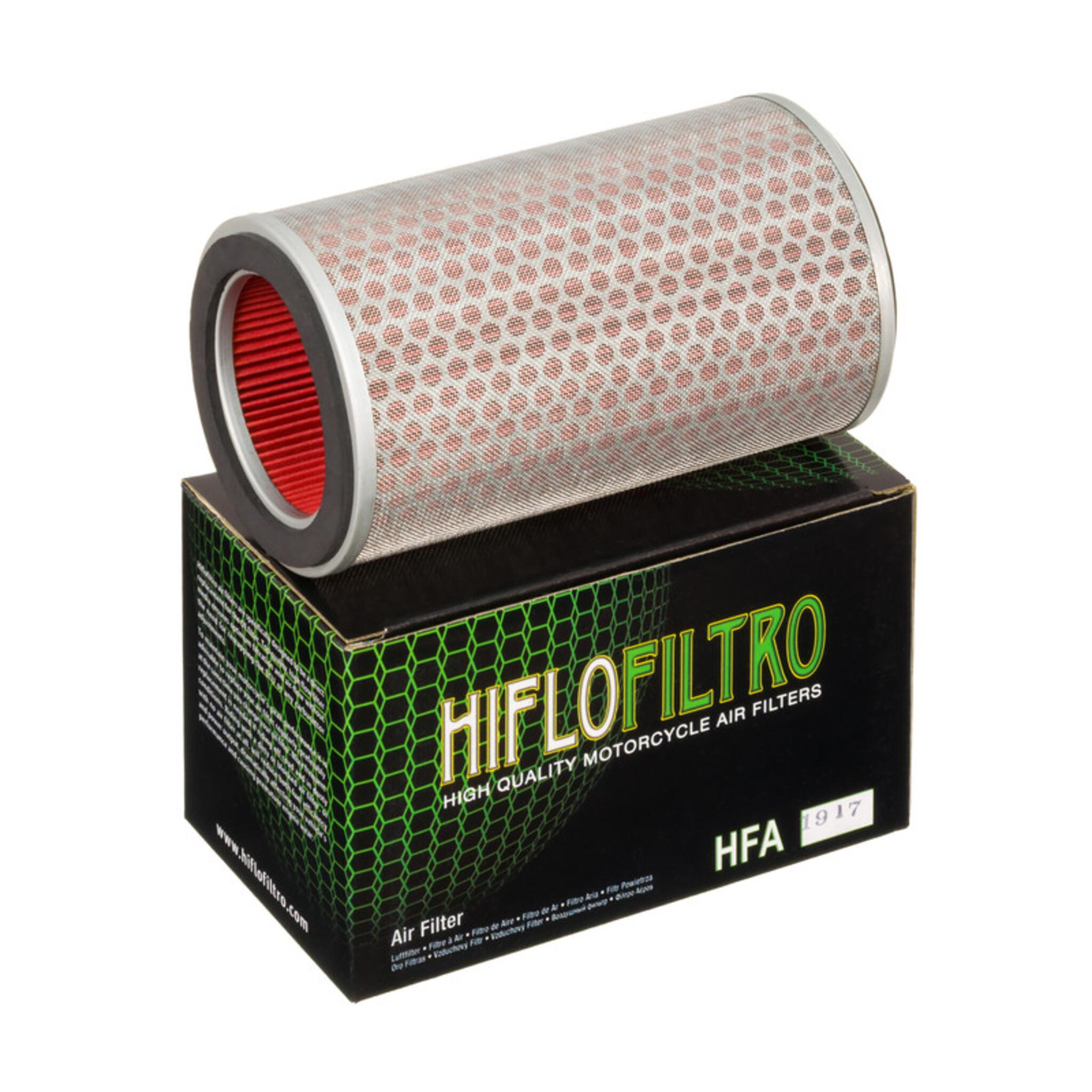 Воздушный фильтр (HFA1917)