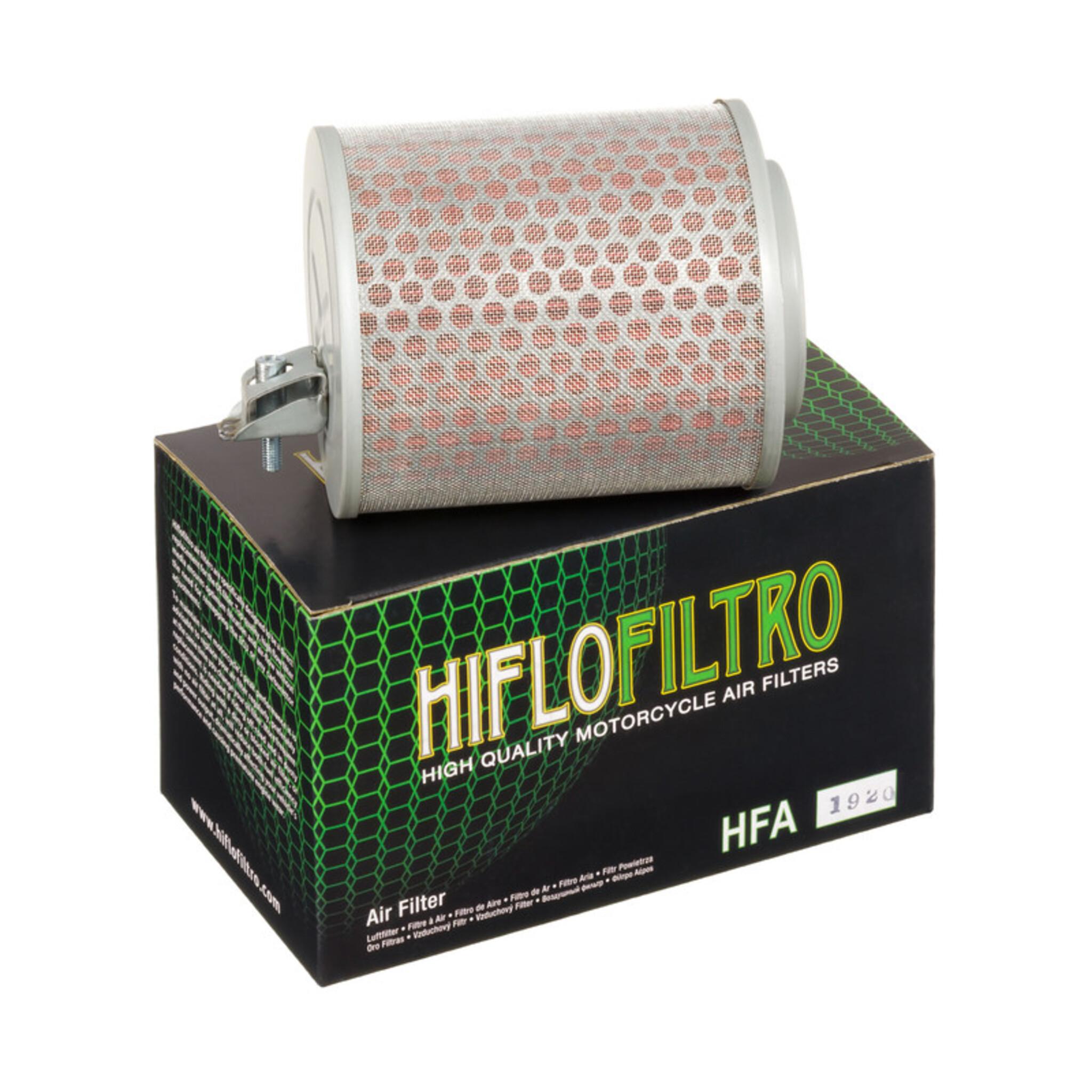Воздушный фильтр (HFA1920)
