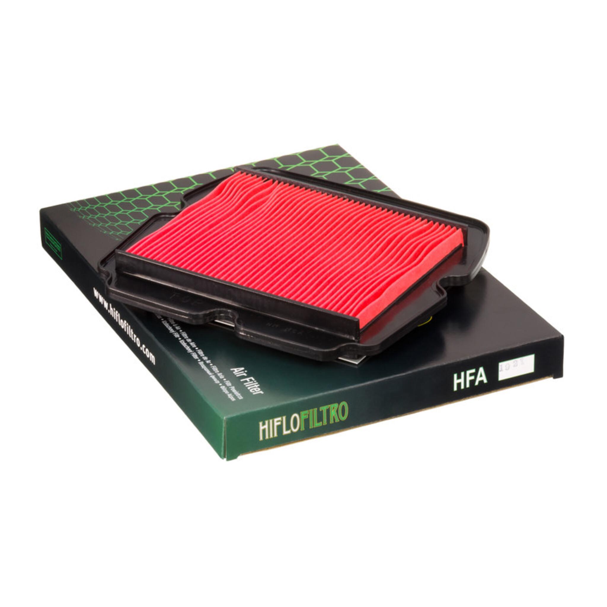 Воздушный фильтр (HFA1921)