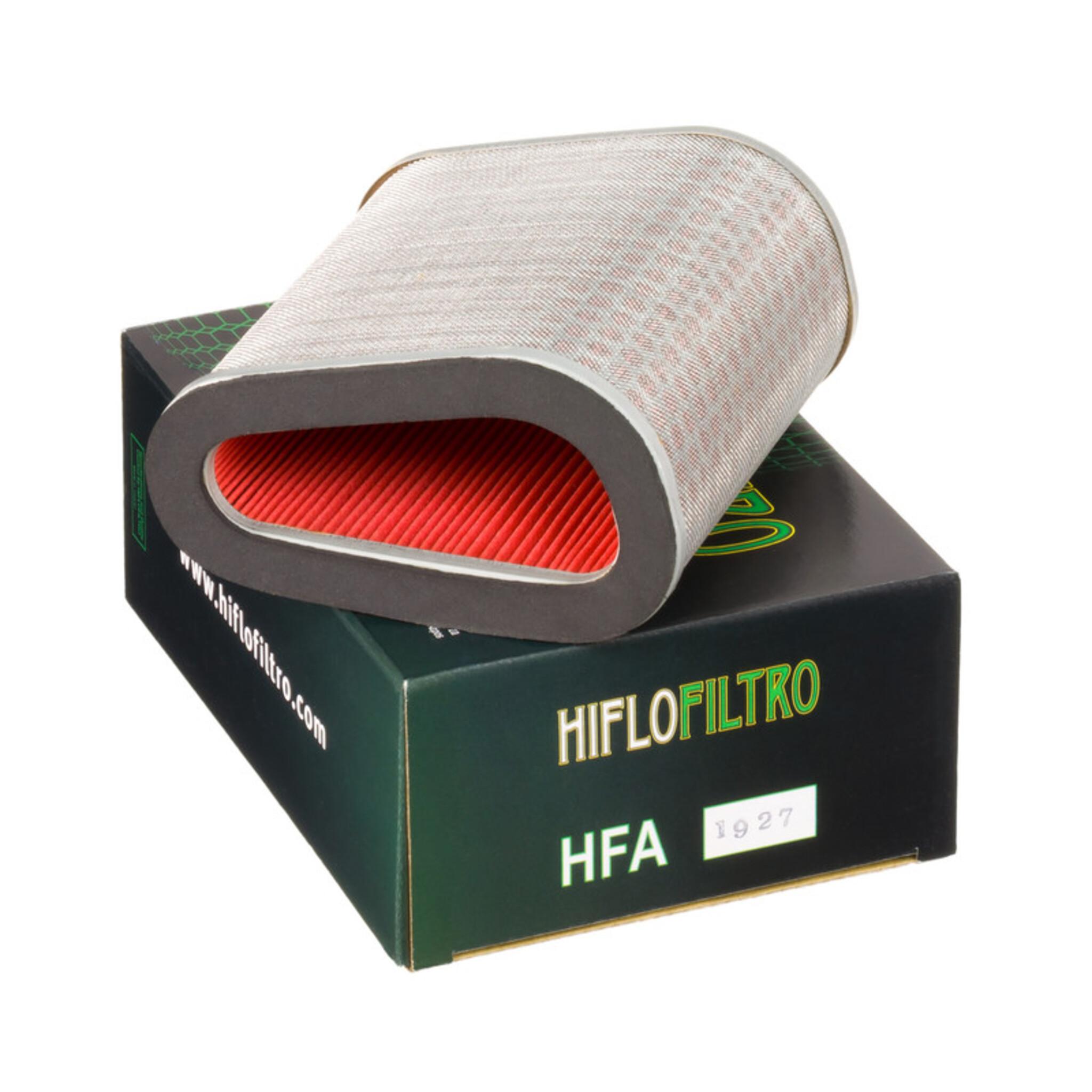 Воздушный фильтр (HFA1927)