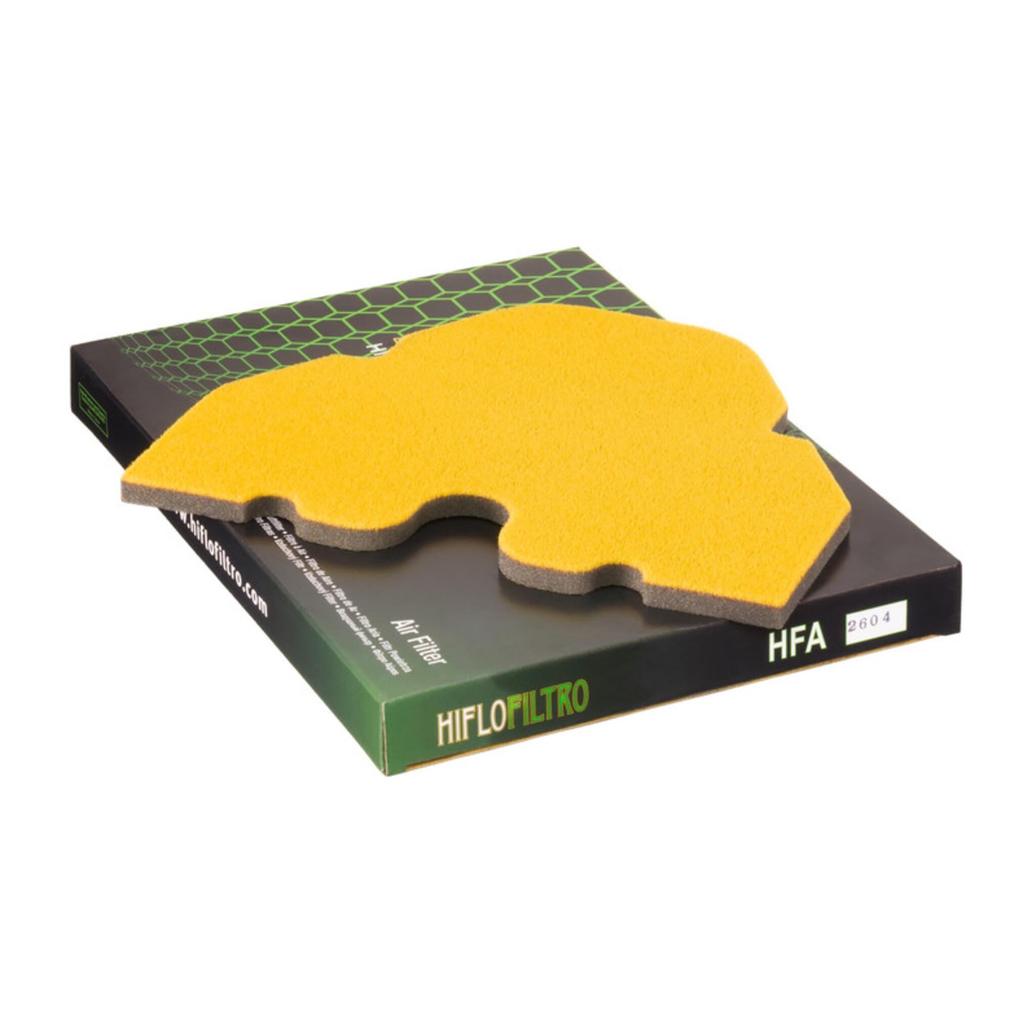 Воздушный фильтр (HFA2604)