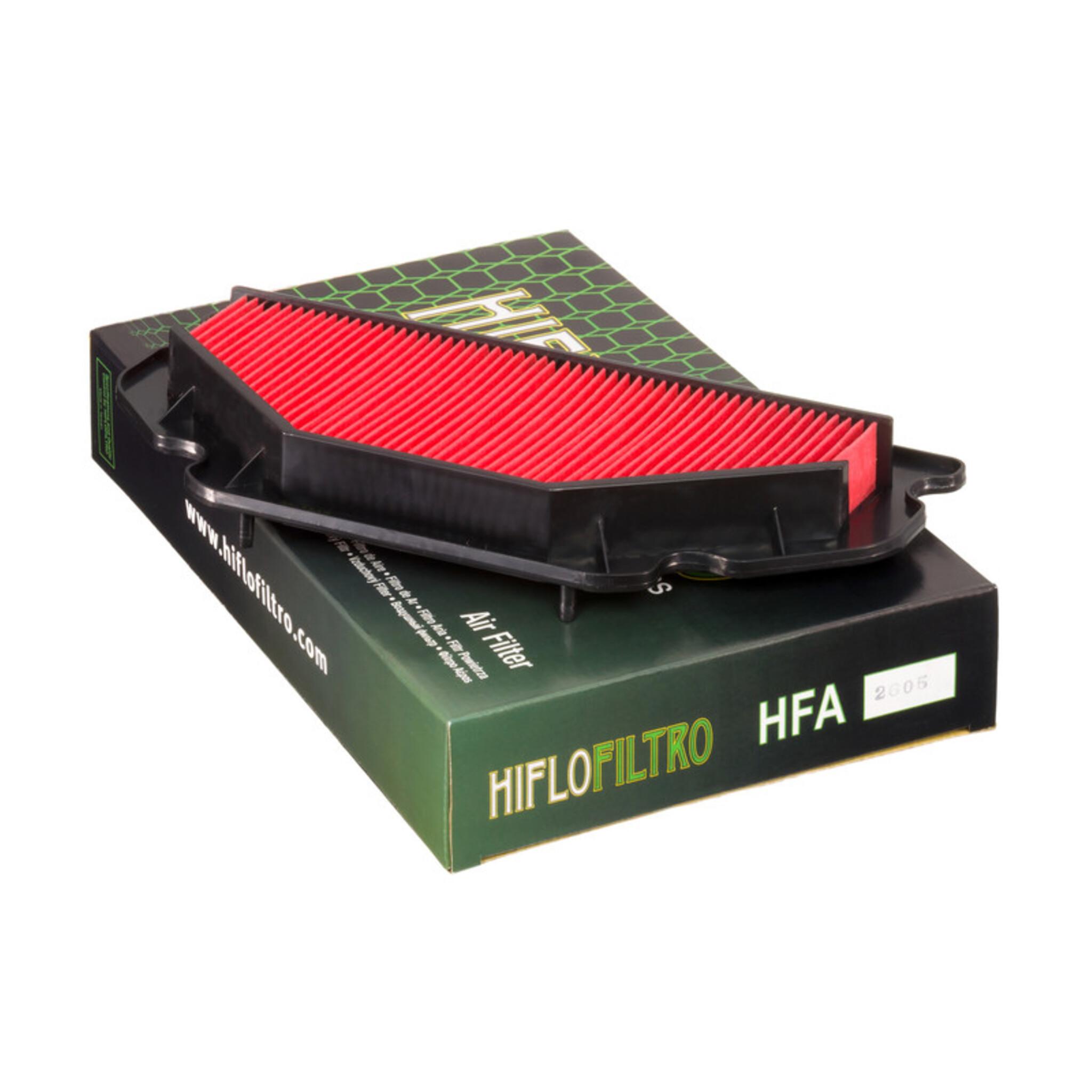 Воздушный фильтр (HFA2605)