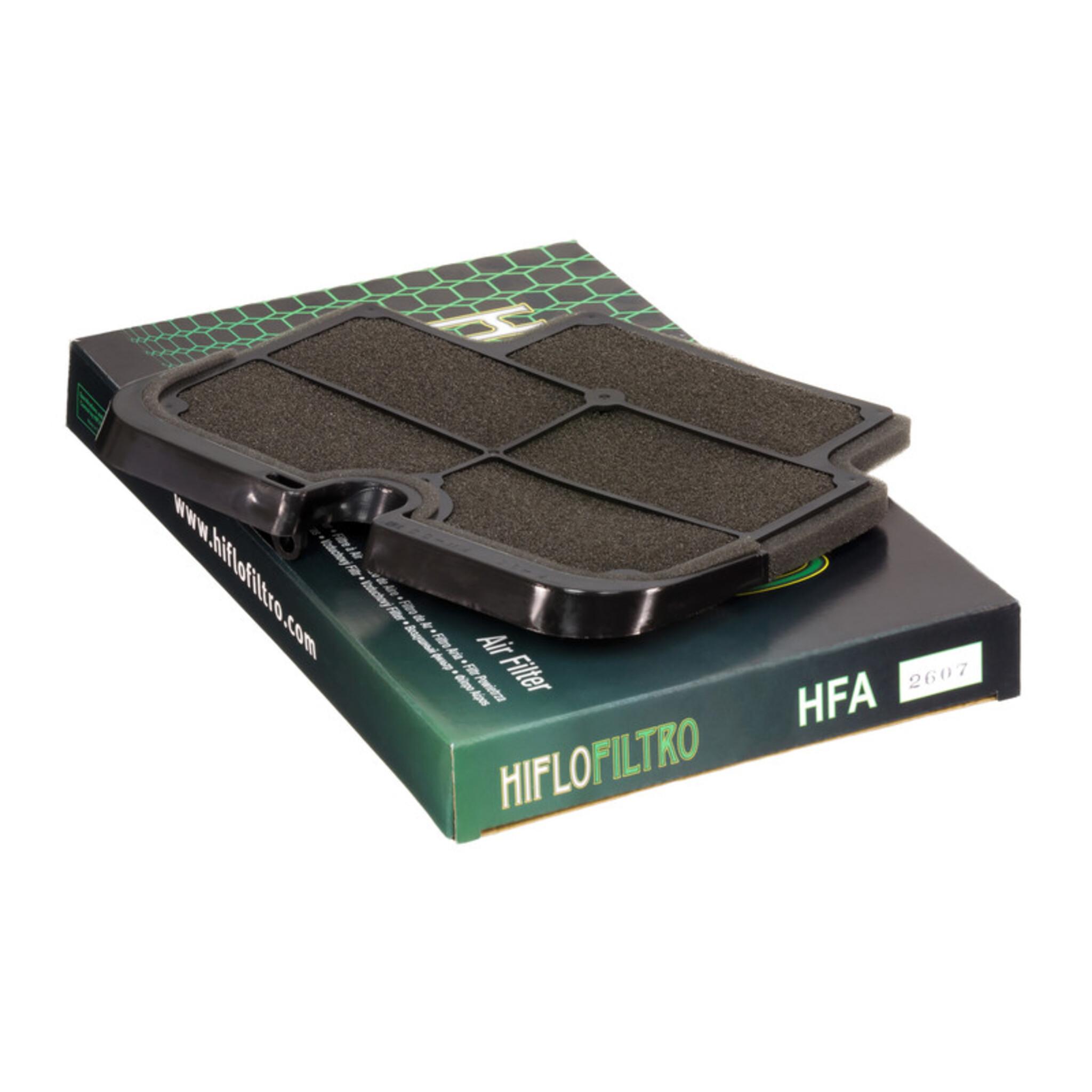 Воздушный фильтр (HFA2607)