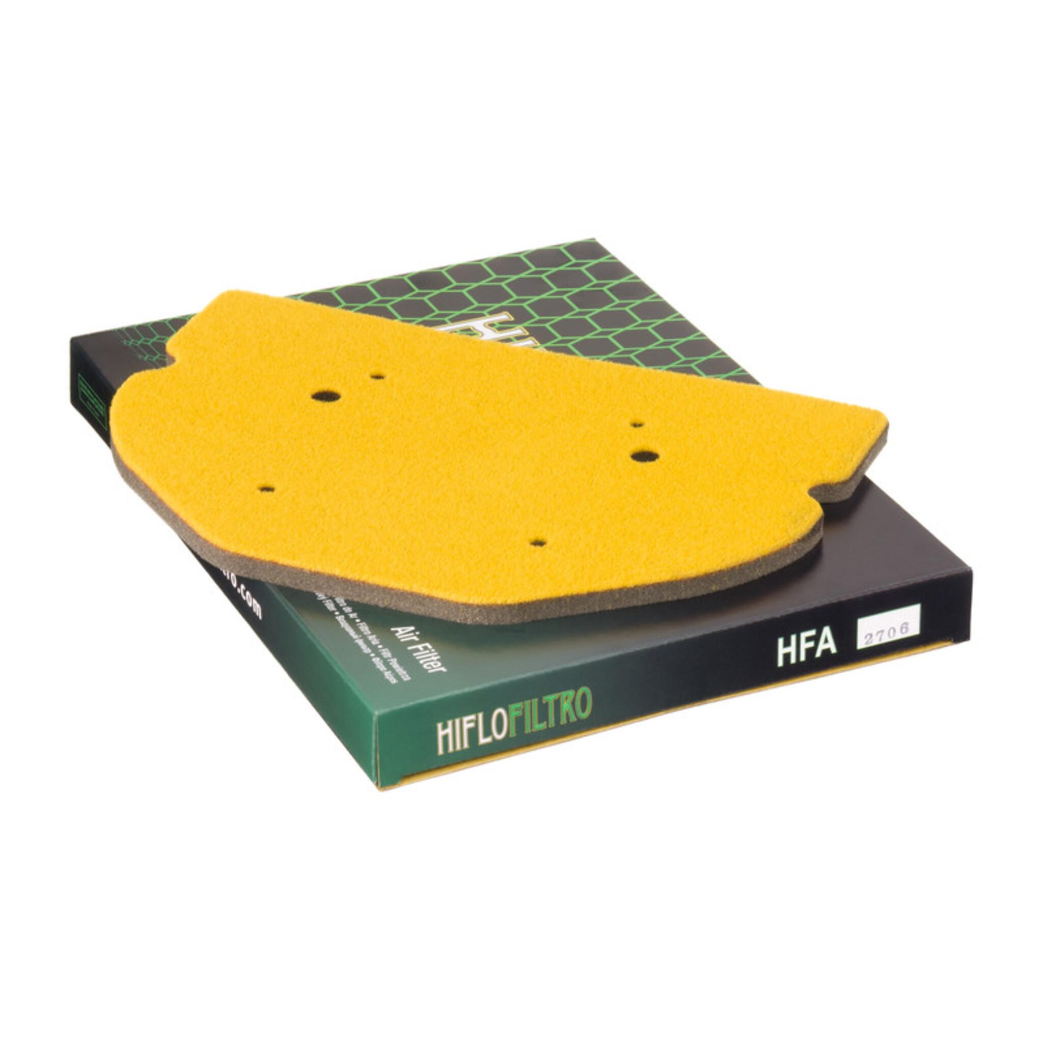 Воздушный фильтр (HFA2706)
