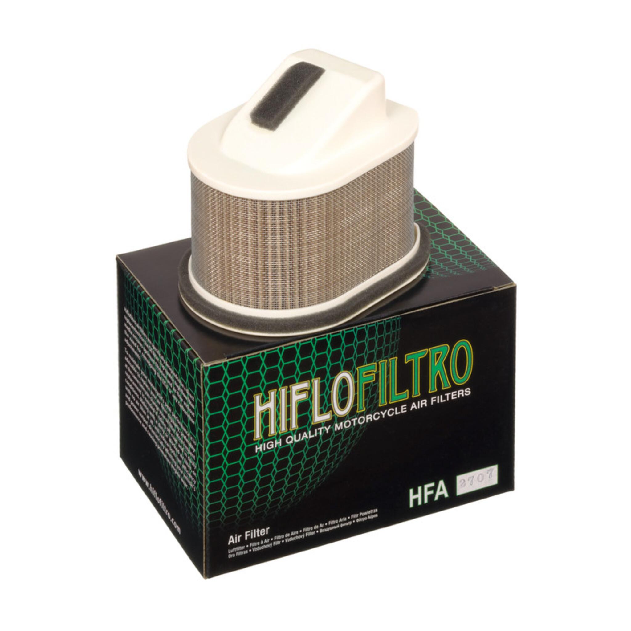 Воздушный фильтр (HFA2707)