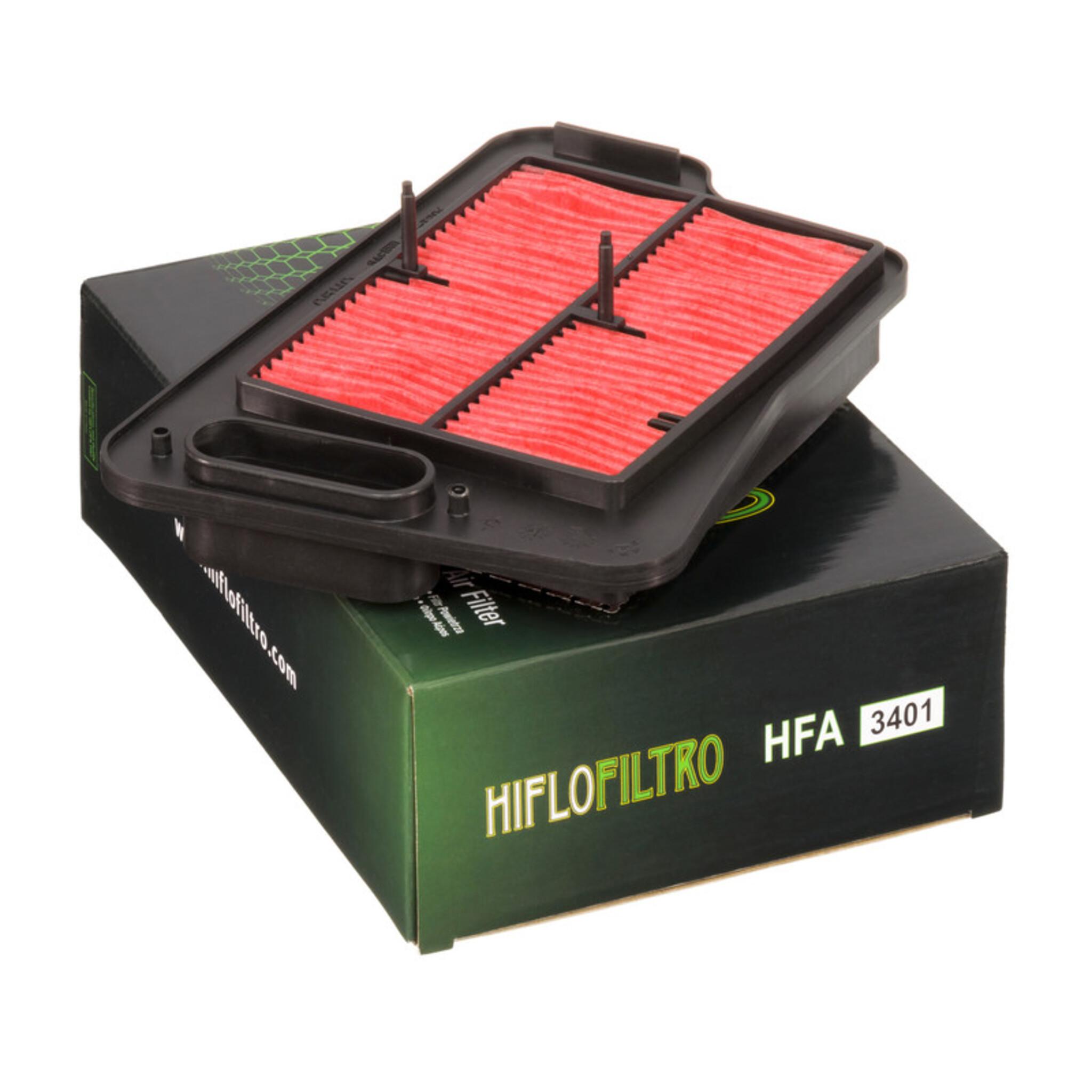 Воздушный фильтр (HFA3401)
