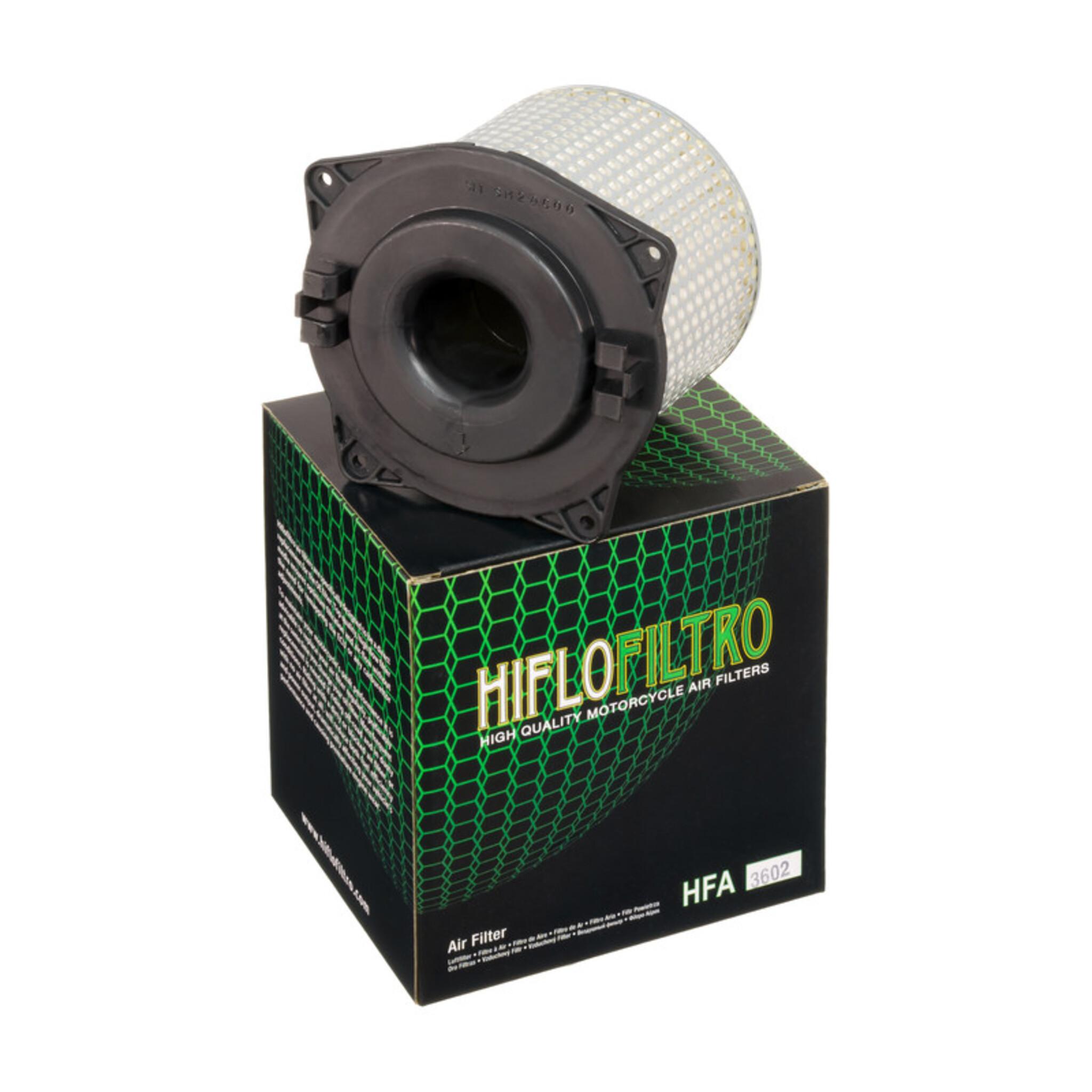 Воздушный фильтр (HFA3602)