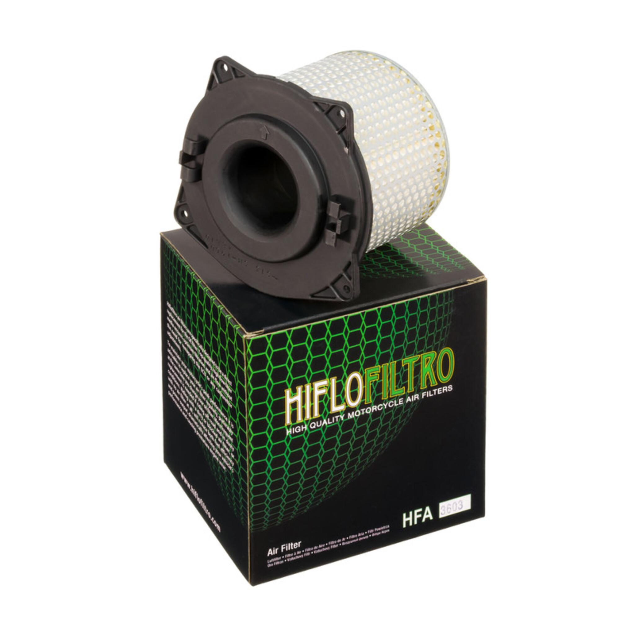 Воздушный фильтр (HFA3603)