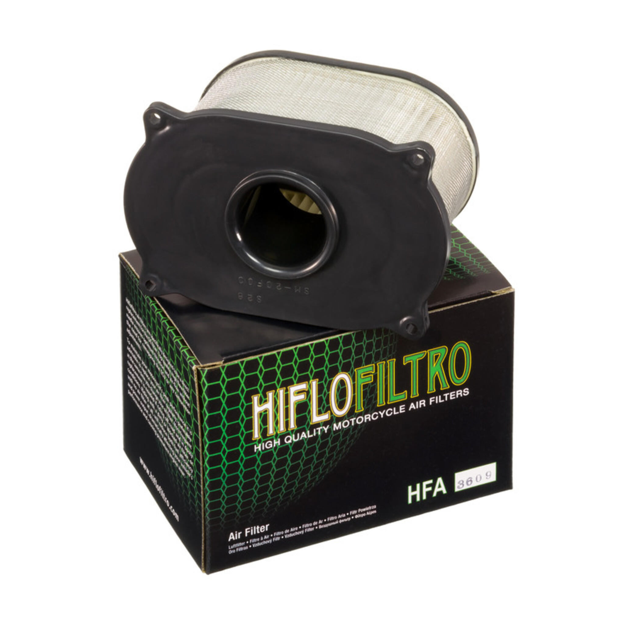 Воздушный фильтр (HFA3609)