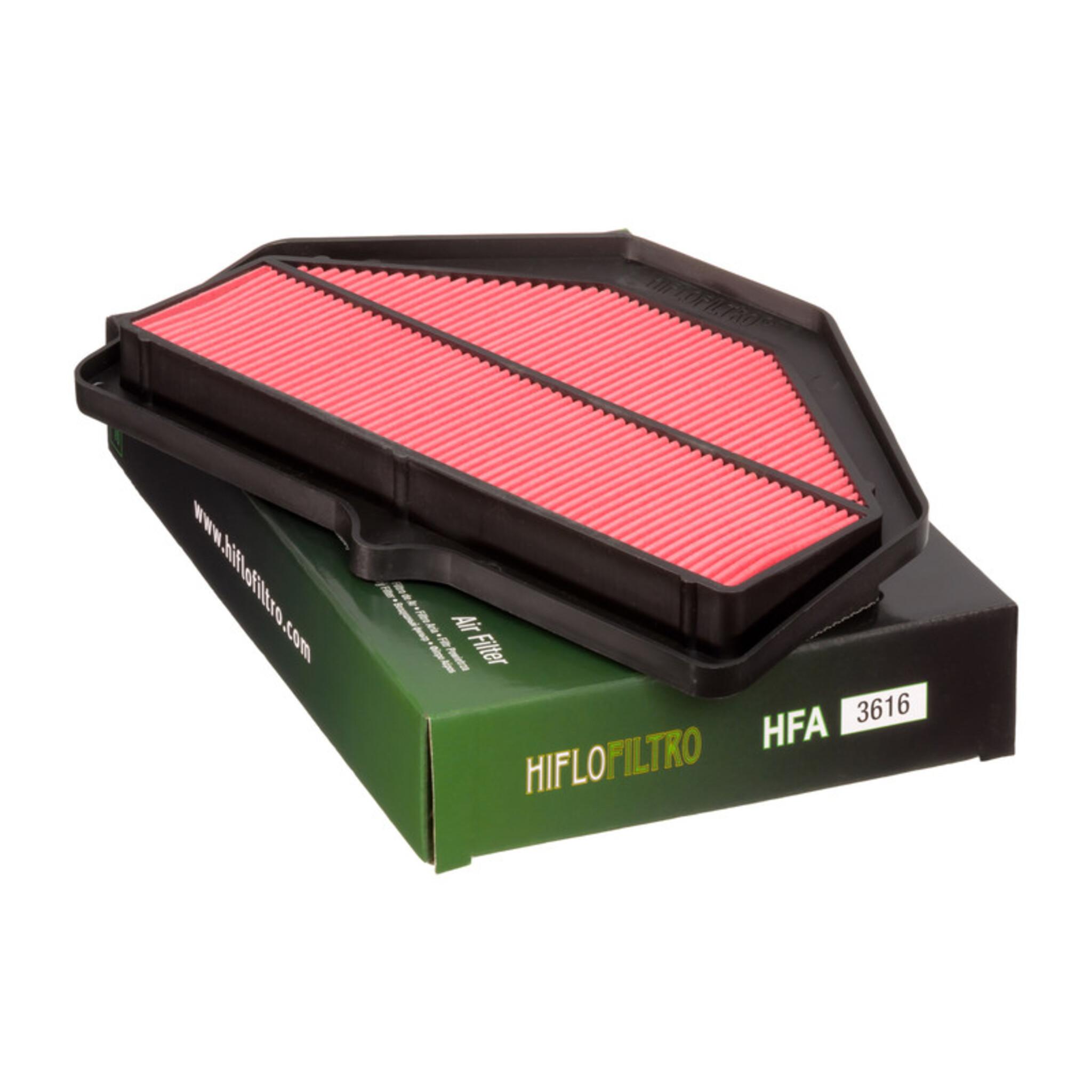 Воздушный фильтр (HFA3616)