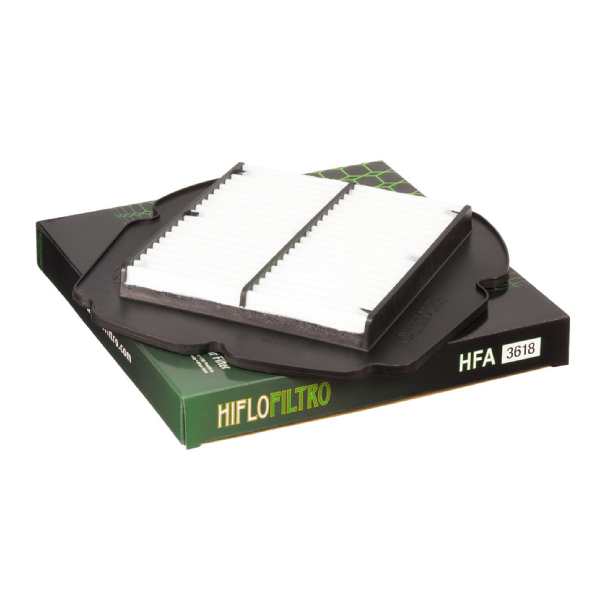 Воздушный фильтр (HFA3618)