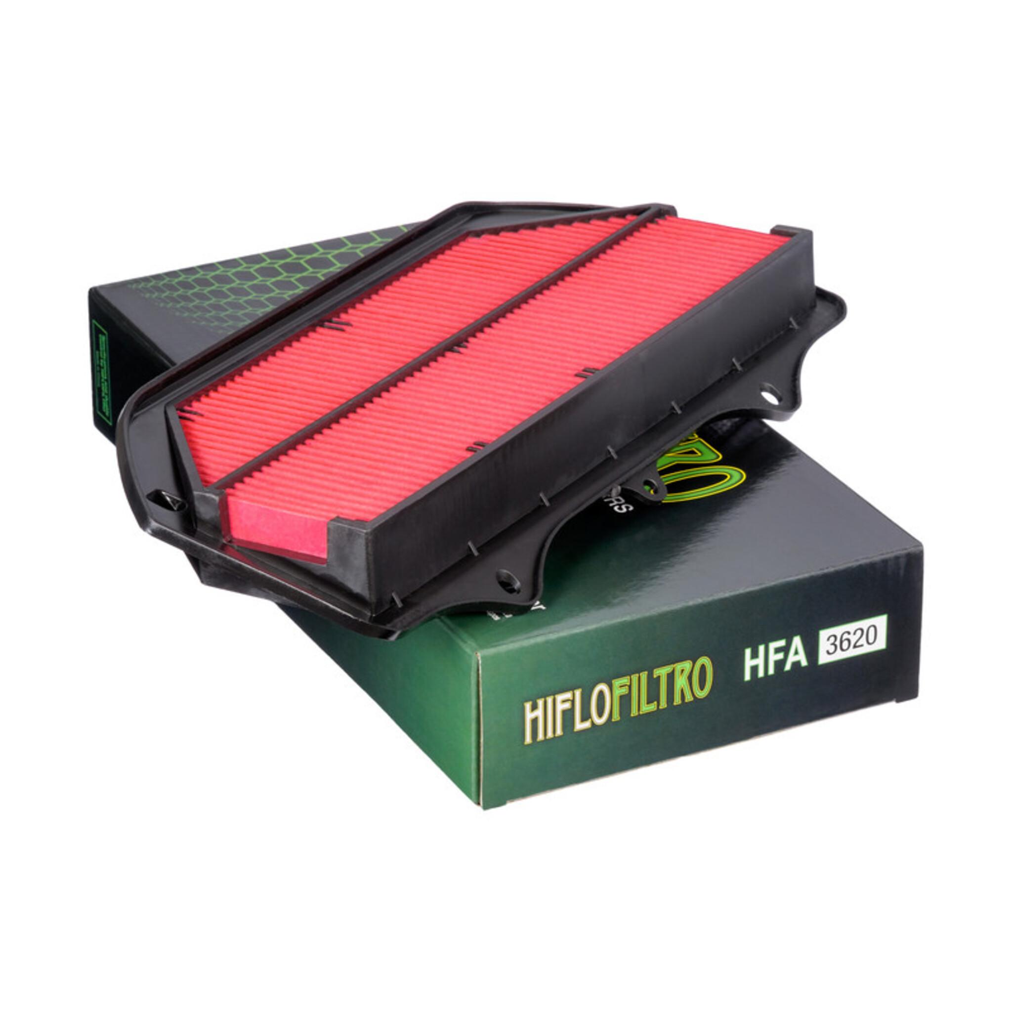 Воздушный фильтр (HFA3620)