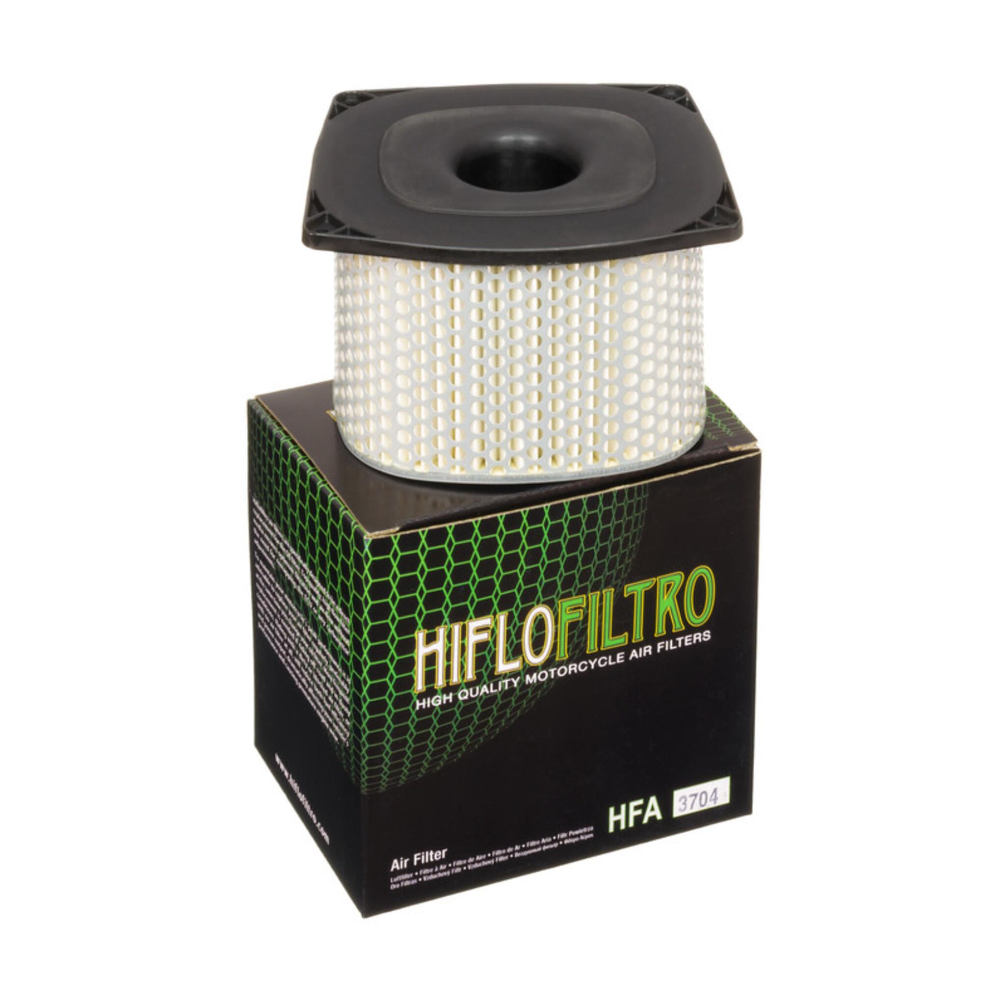 Воздушный фильтр (HFA3704)