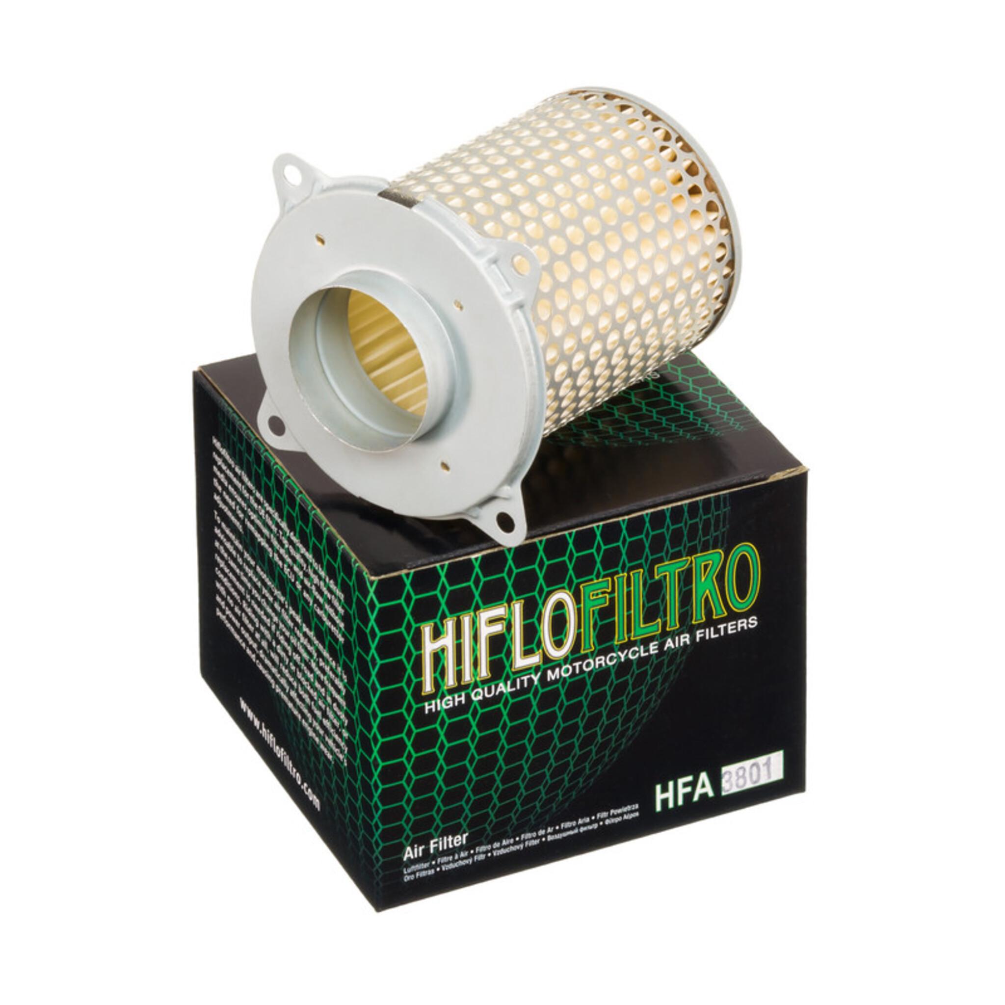 Воздушный фильтр (HFA3801)