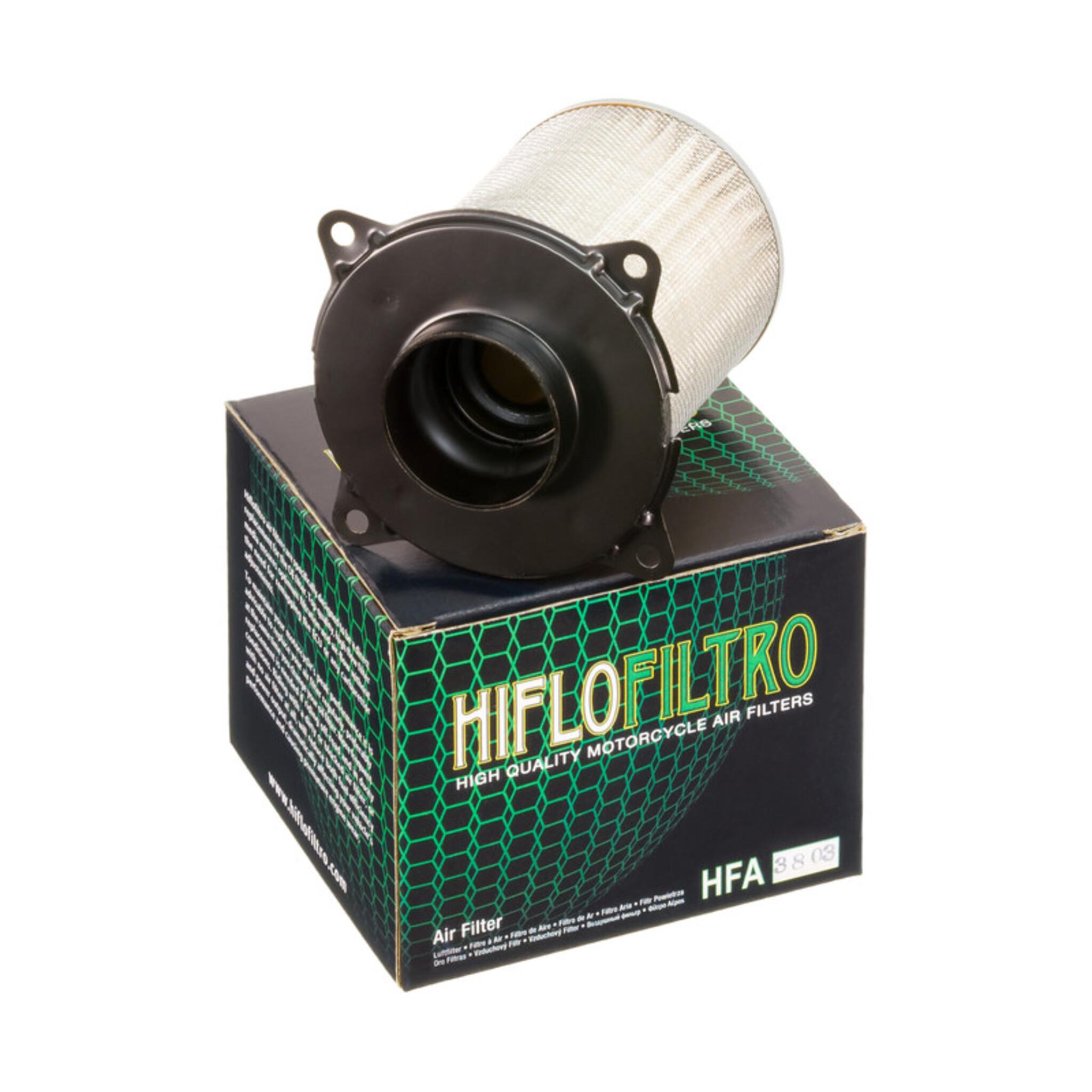 Воздушный фильтр (HFA3803)