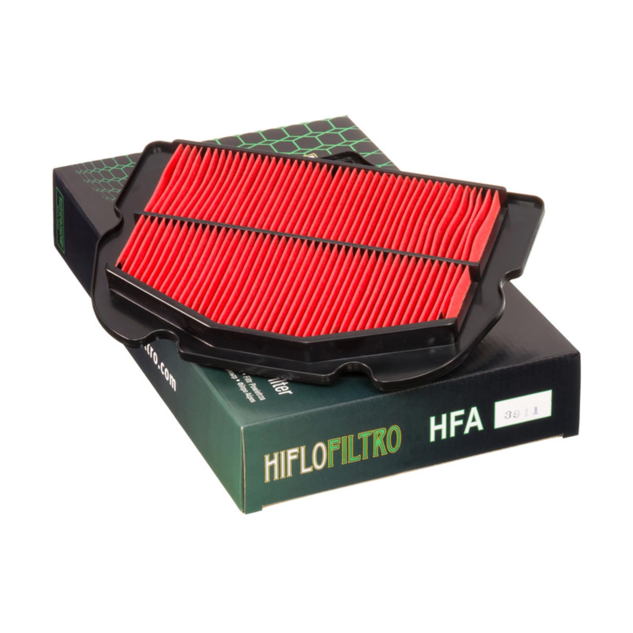 Воздушный фильтр (HFA3911)