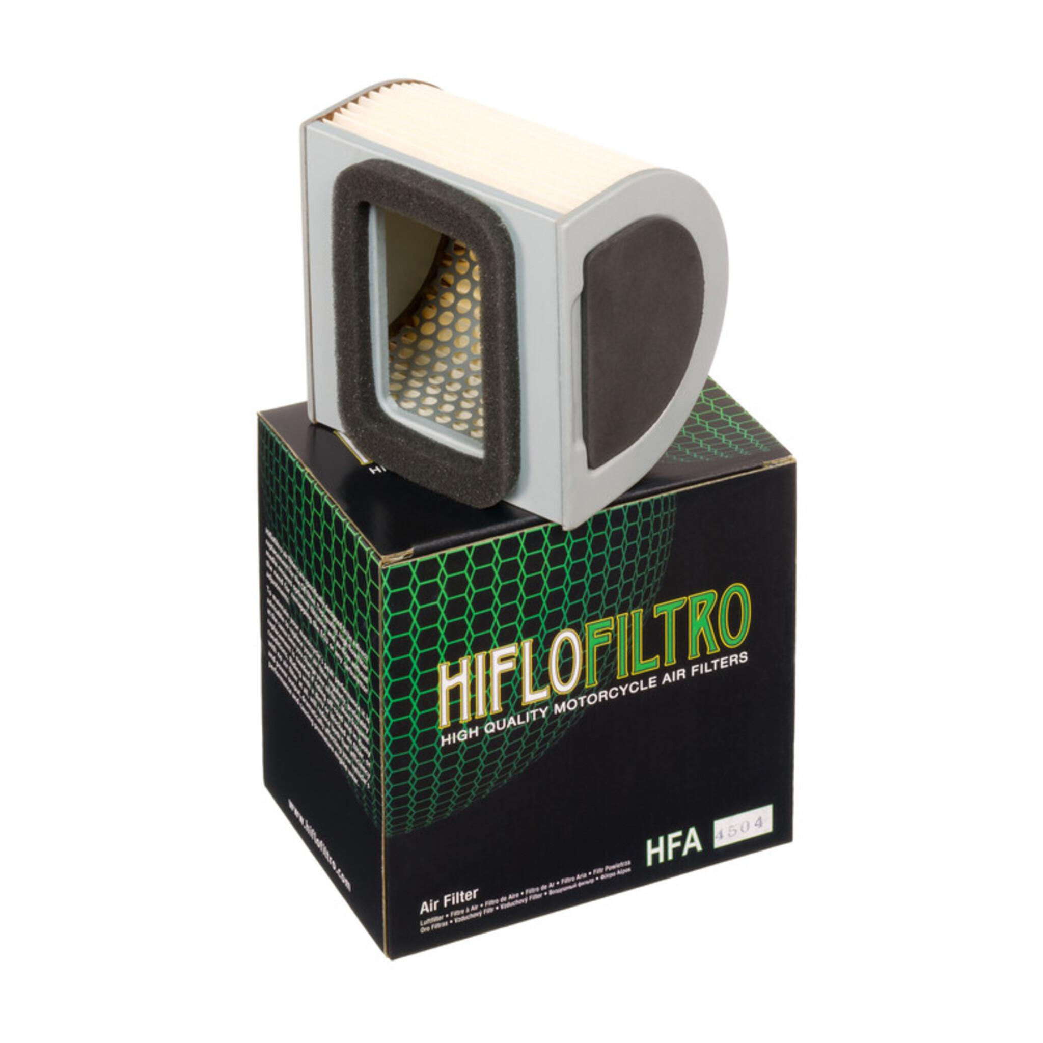 Воздушный фильтр (HFA4504)