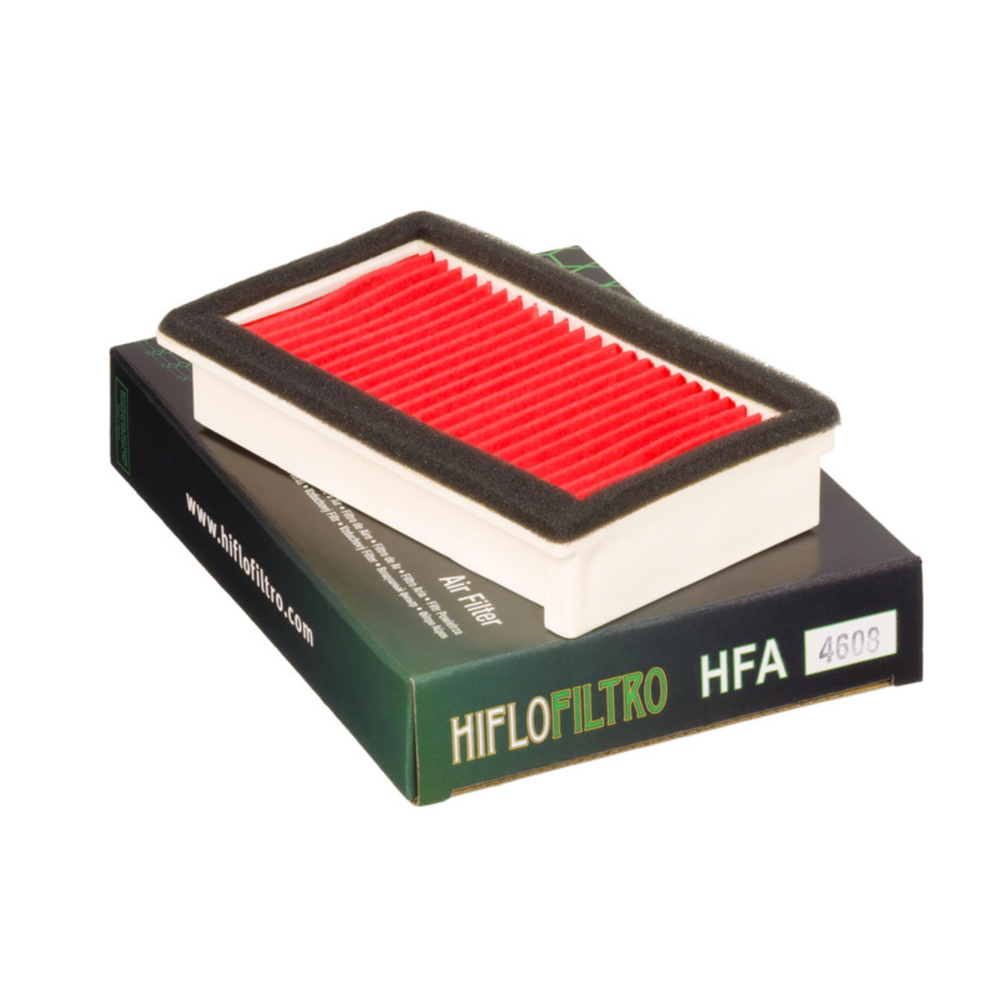 Воздушный фильтр (HFA4608)