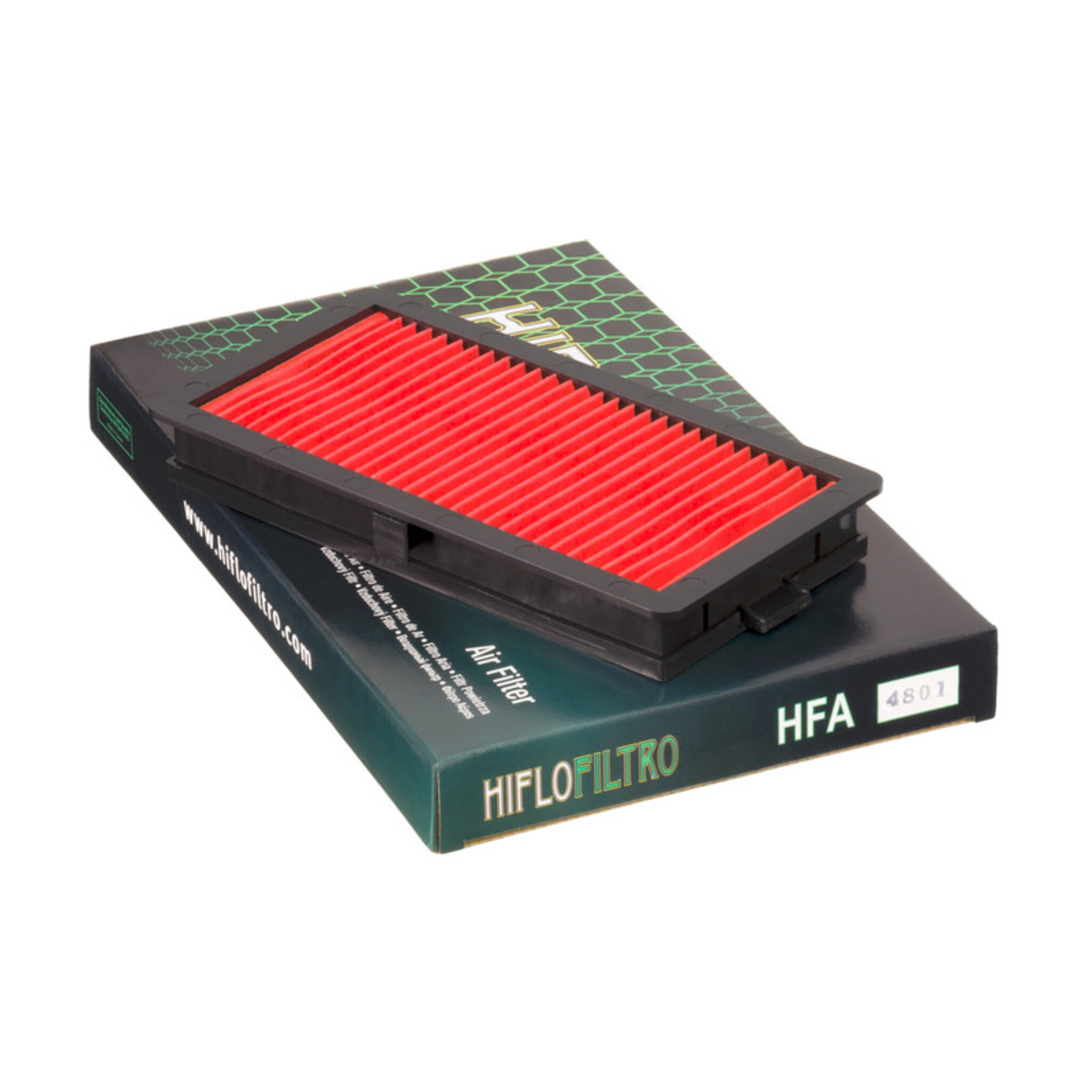 Воздушный фильтр (HFA4801)
