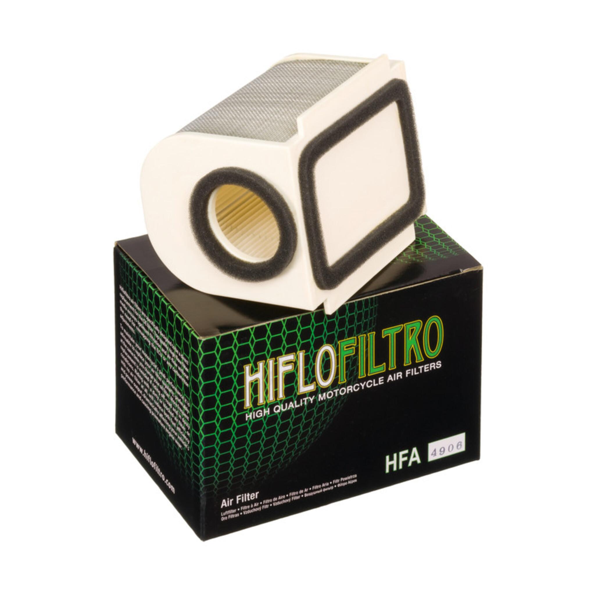 Воздушный фильтр (HFA4906)