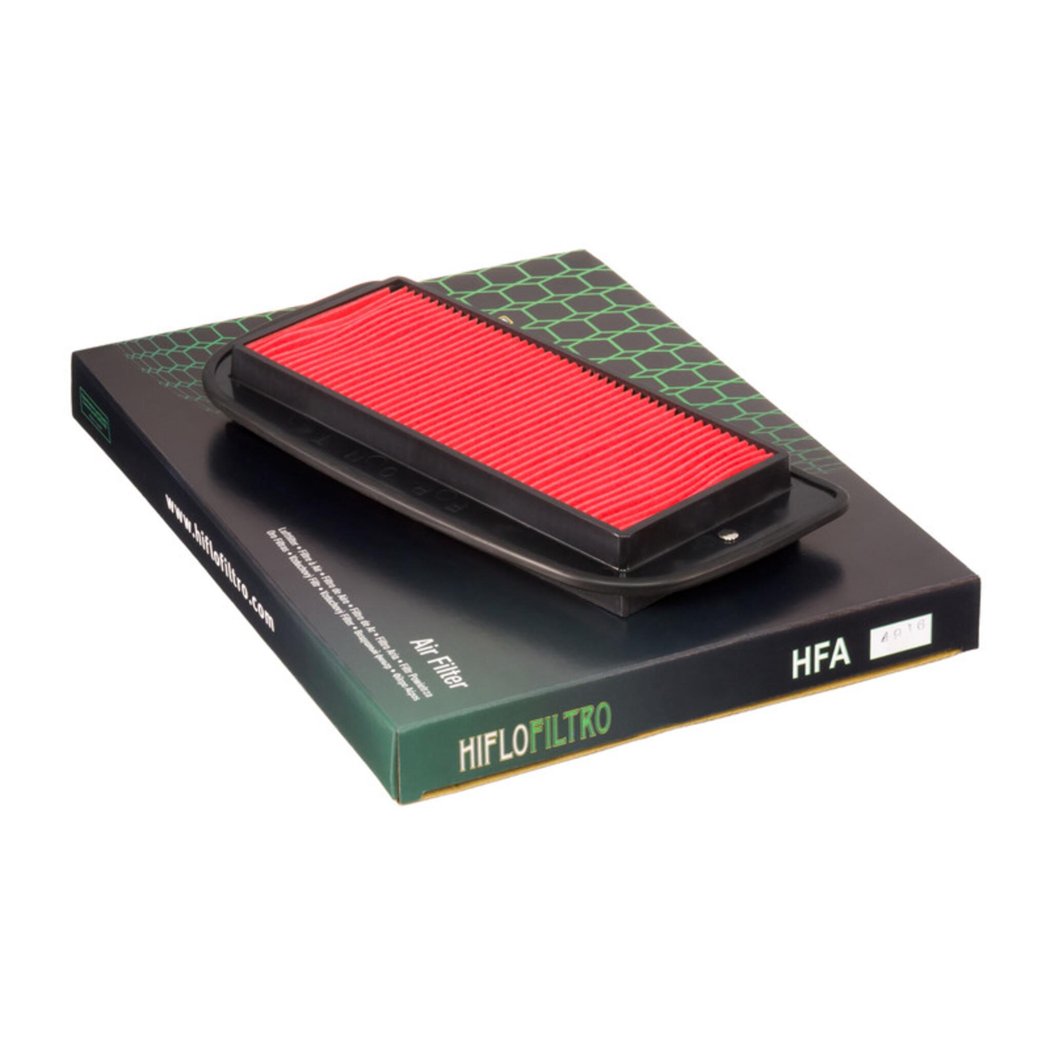 Воздушный фильтр (HFA4916)