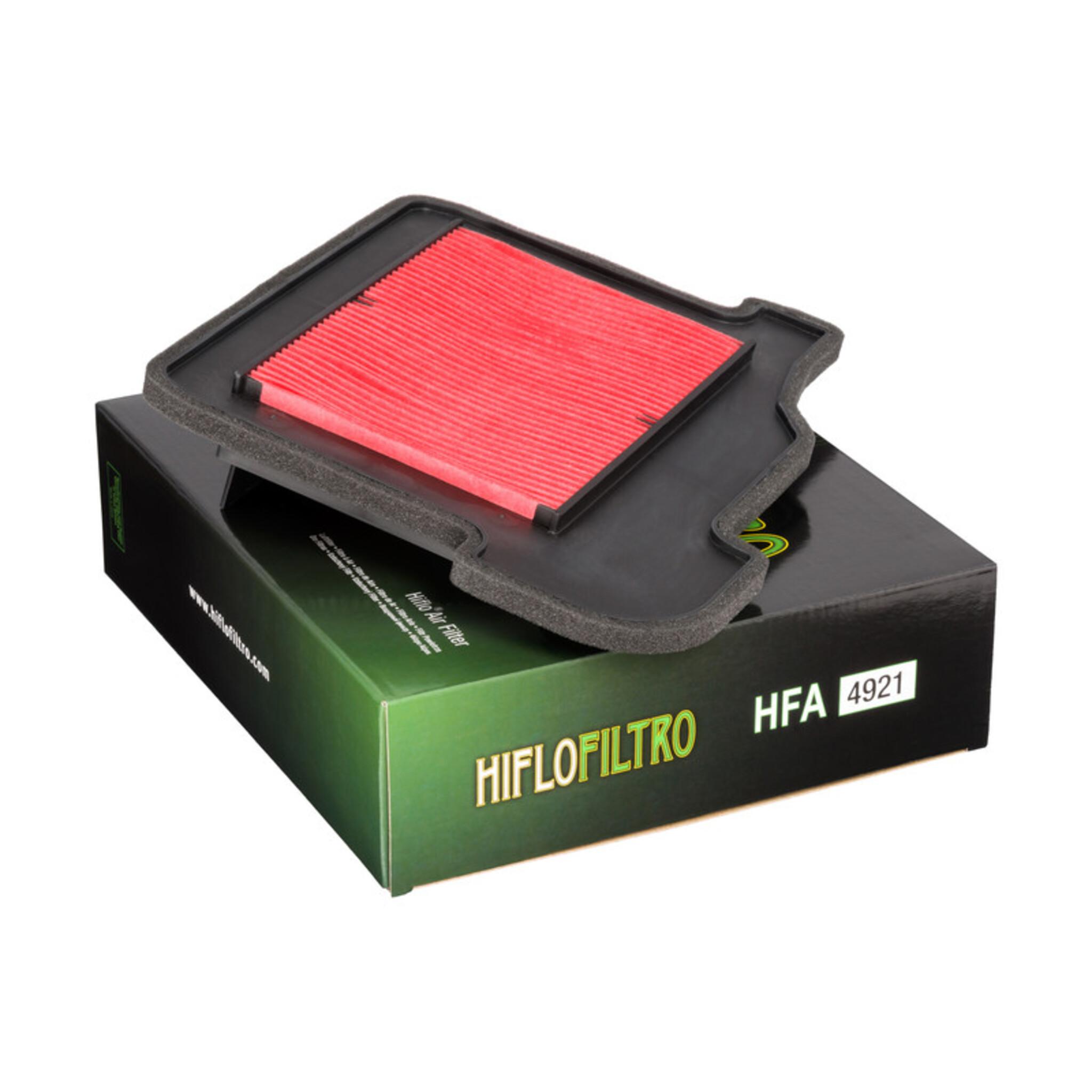 Воздушный фильтр (HFA4921)