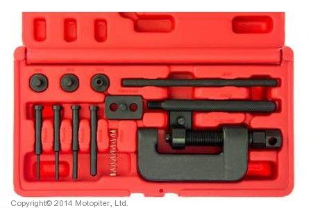 Инструмент для расклепки/заклепки цепей JT Jtctool1 в коробке